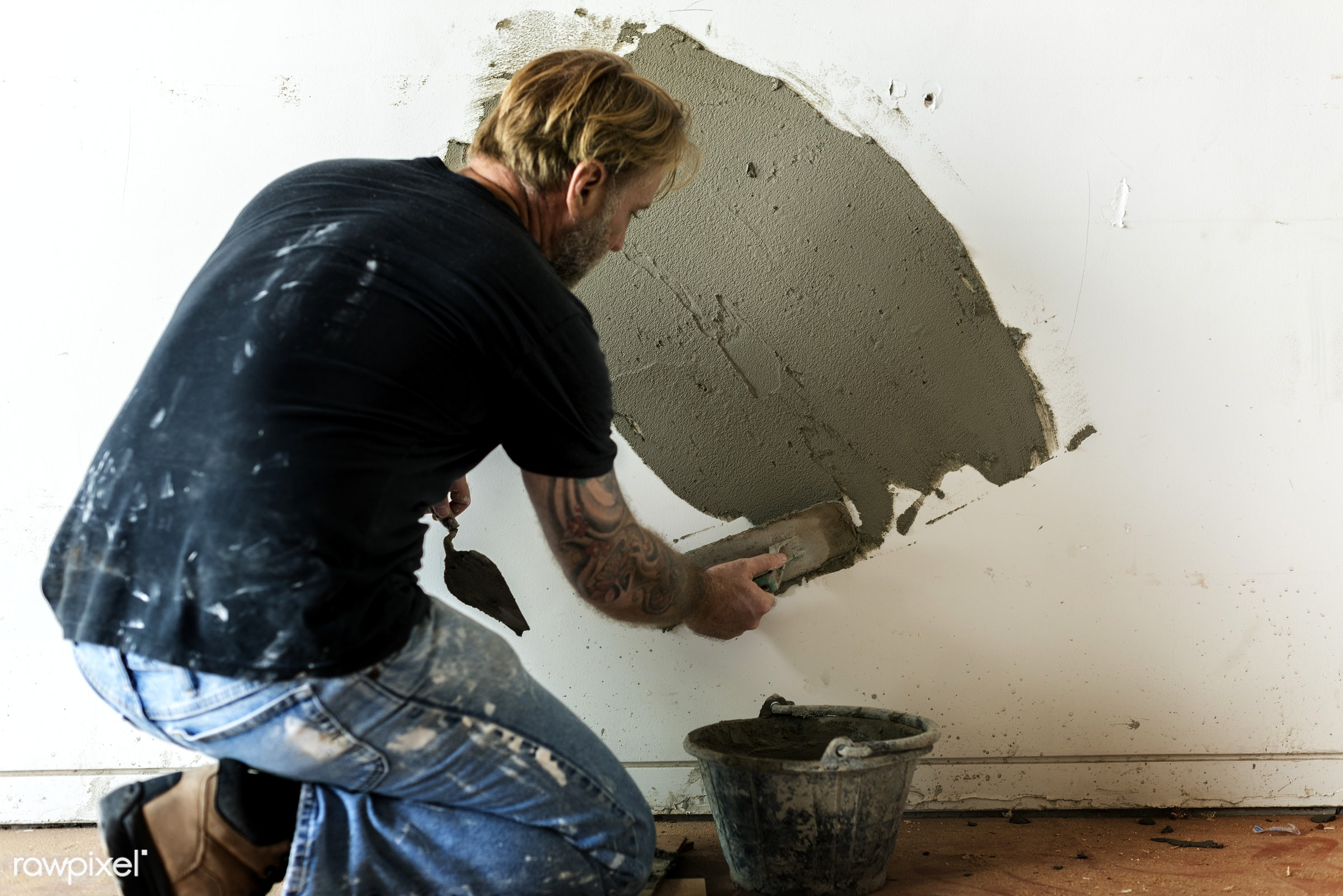 renovation, construction, plaster, american, british, cement, concrete, equipment, european, french, grout, indoor, job, man...
