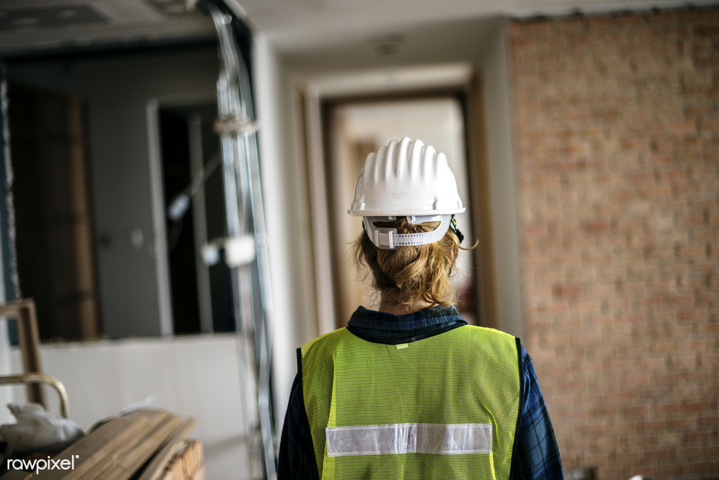 construction, builder, carpenter, clothing, contractor, development, engineering, equipment, handyman, helmet, home, house,...