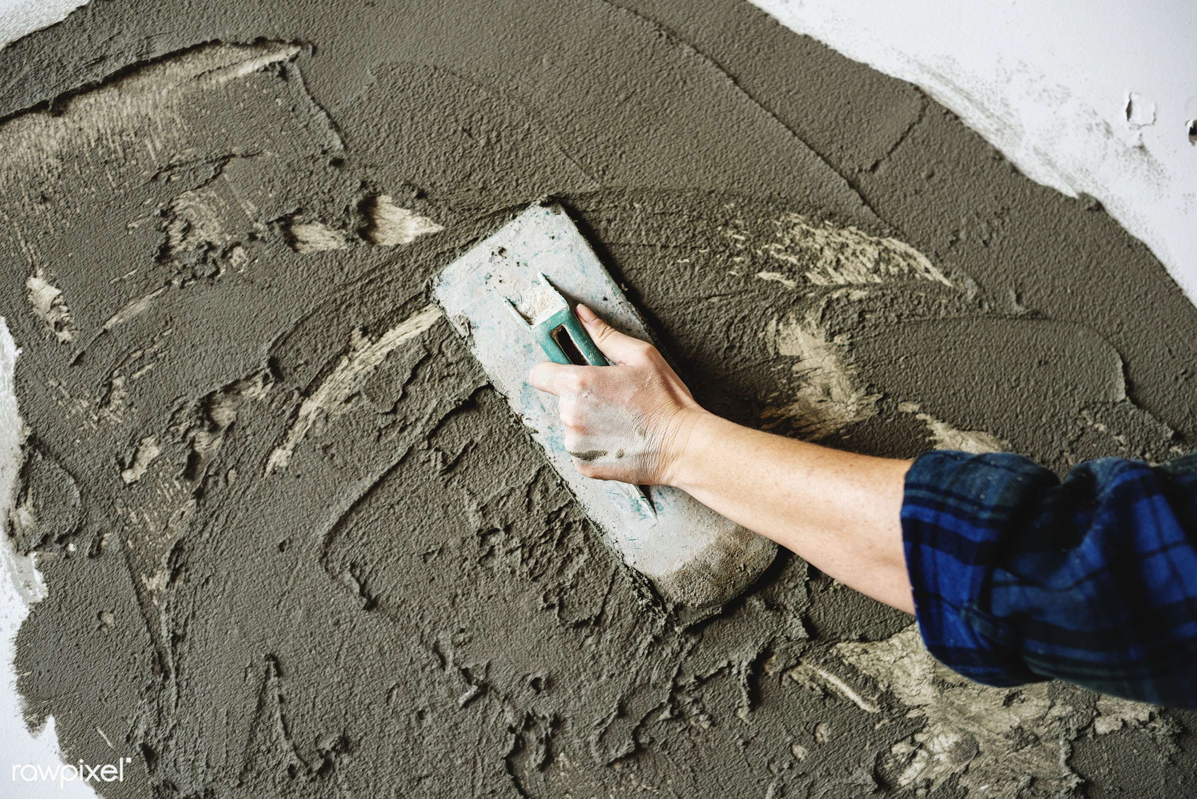 concrete, cement, construction, plaster, plastering, renovation, equipment, grout, indoor, job, man, mason, material, mortar...