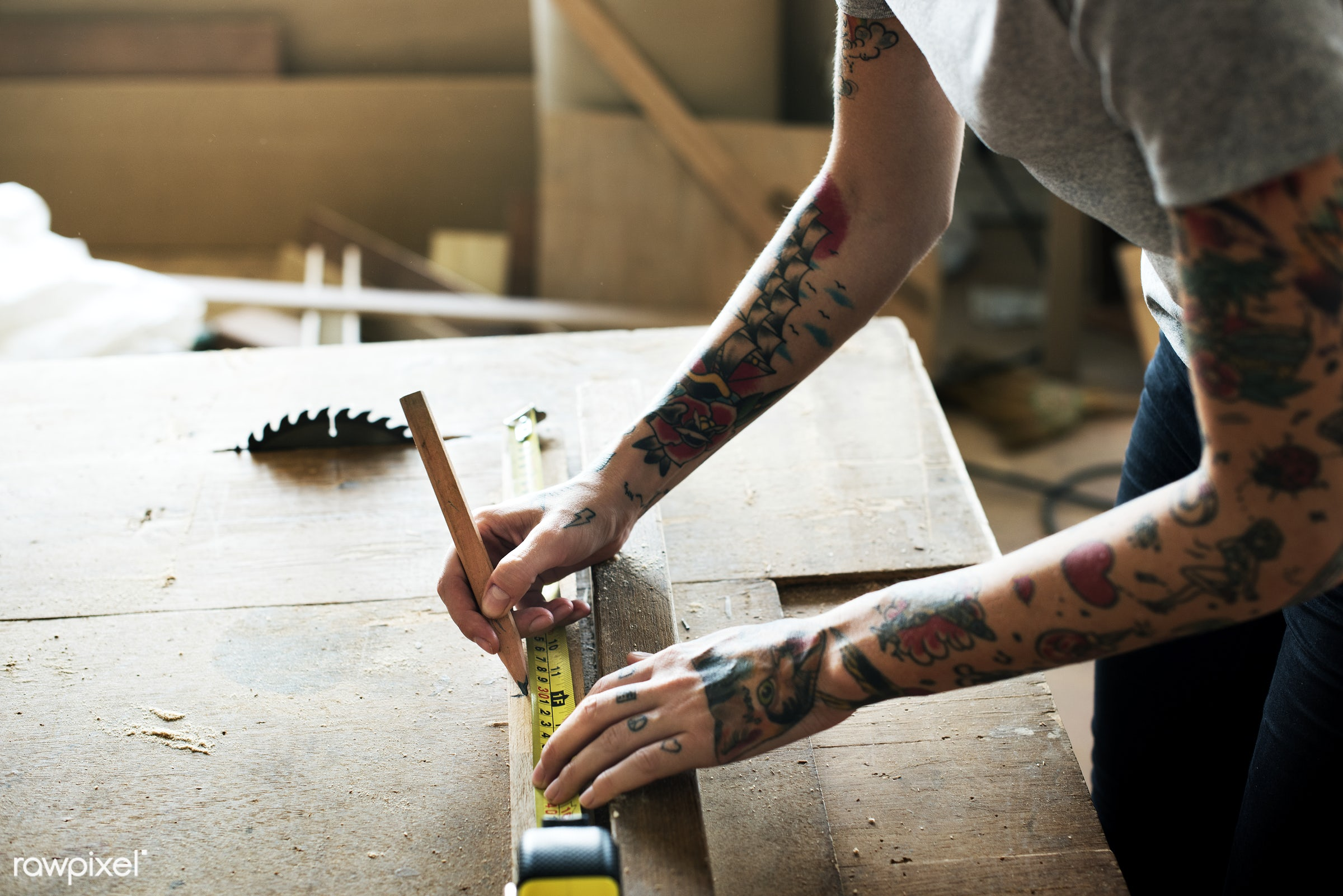 Construction worker - construction, activity, carpenter, carpentry, craft, craftsman, design, diy, equipment, handmade,...