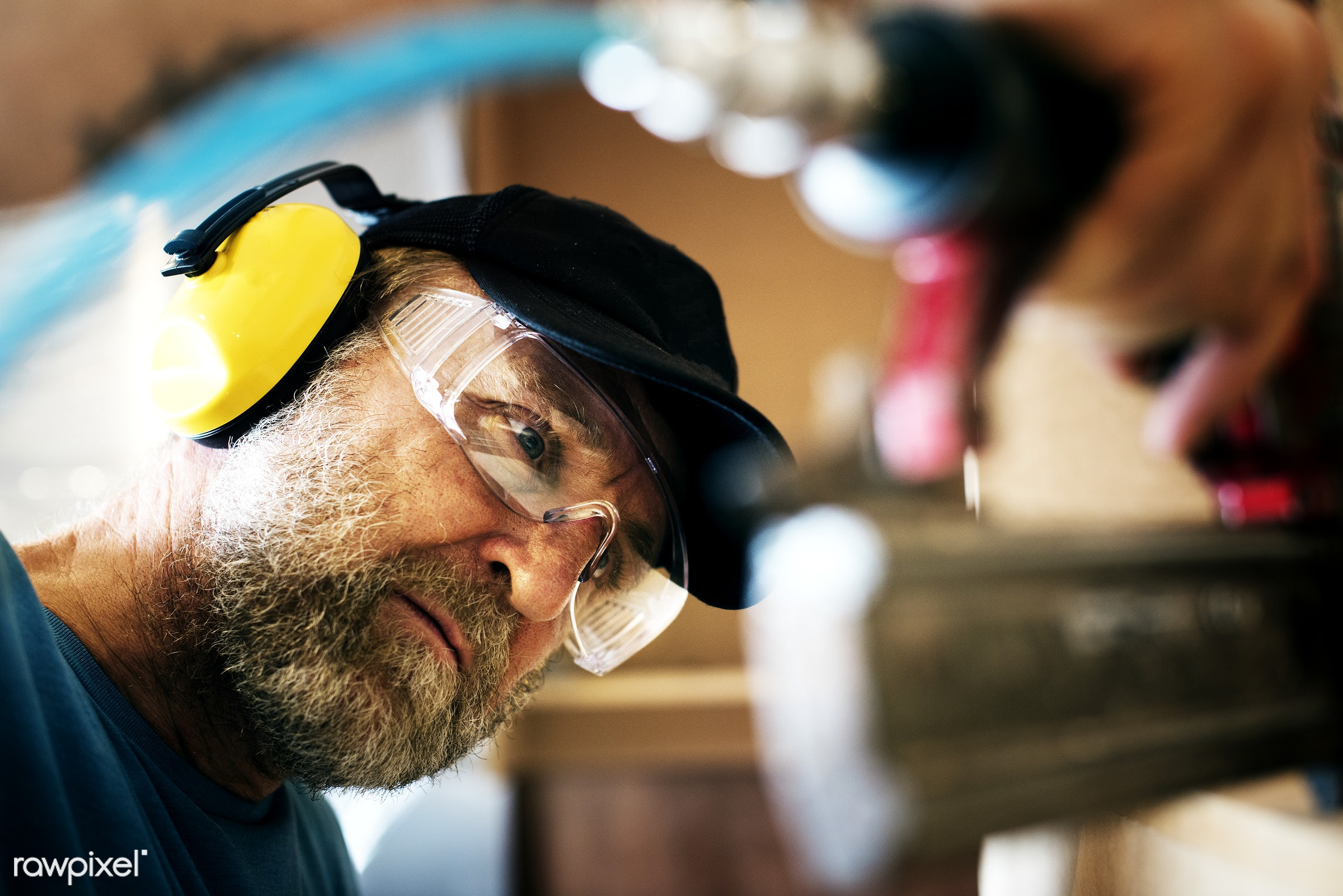 construction, builder, handyman, industry, renovation, american, british, carpenter, contractor, development, drill,...