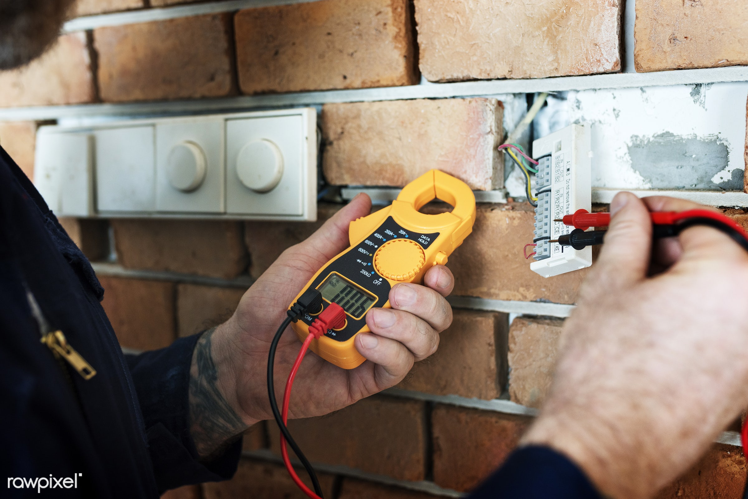 electrician, builder, candid, construction, contractor, development, electrical, engineering, equipment, handyman, home,...