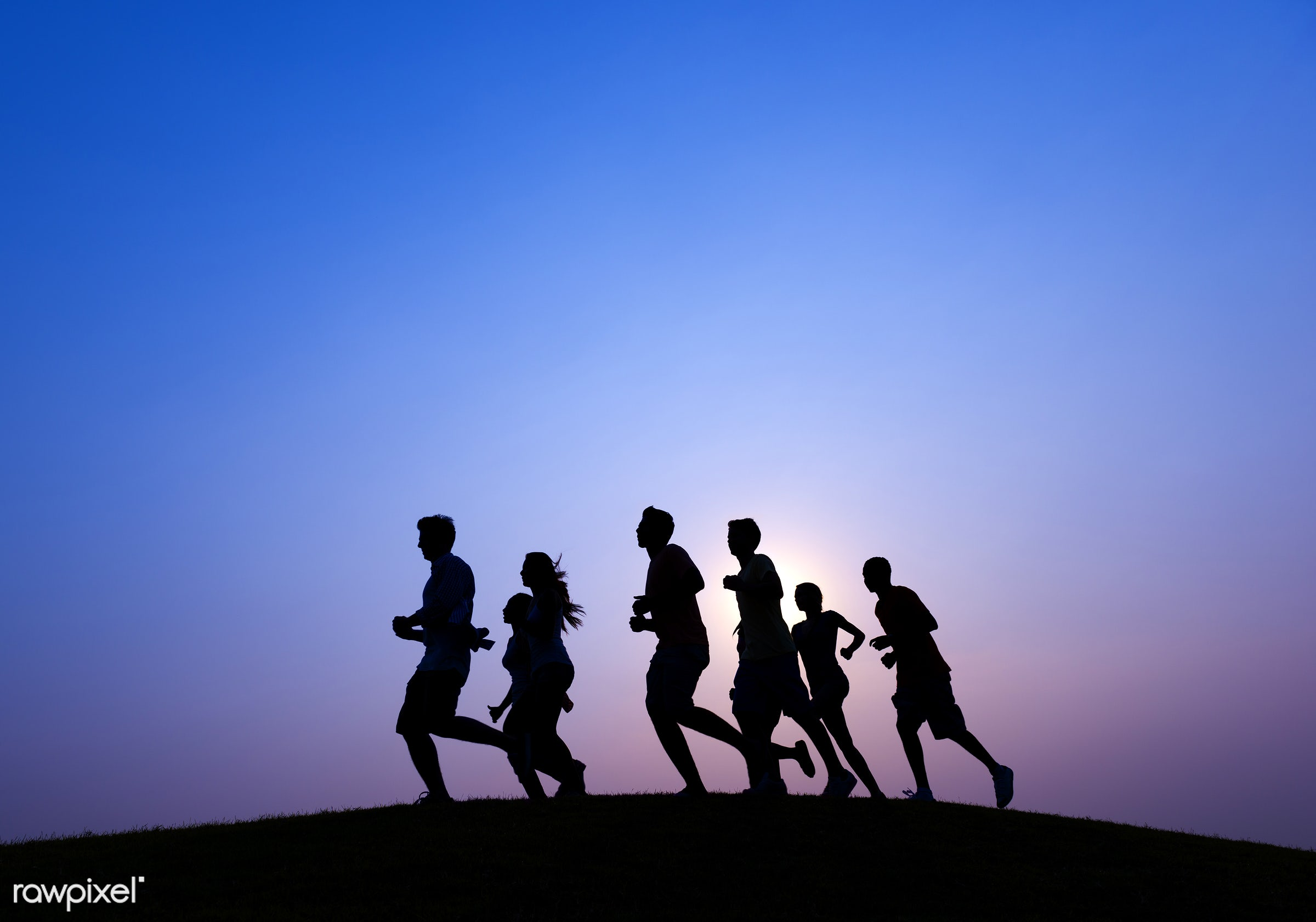 action, adolescence, aspirations, blue, competition, exercise, exercising, family, freedom, grass, group of people, horizon...