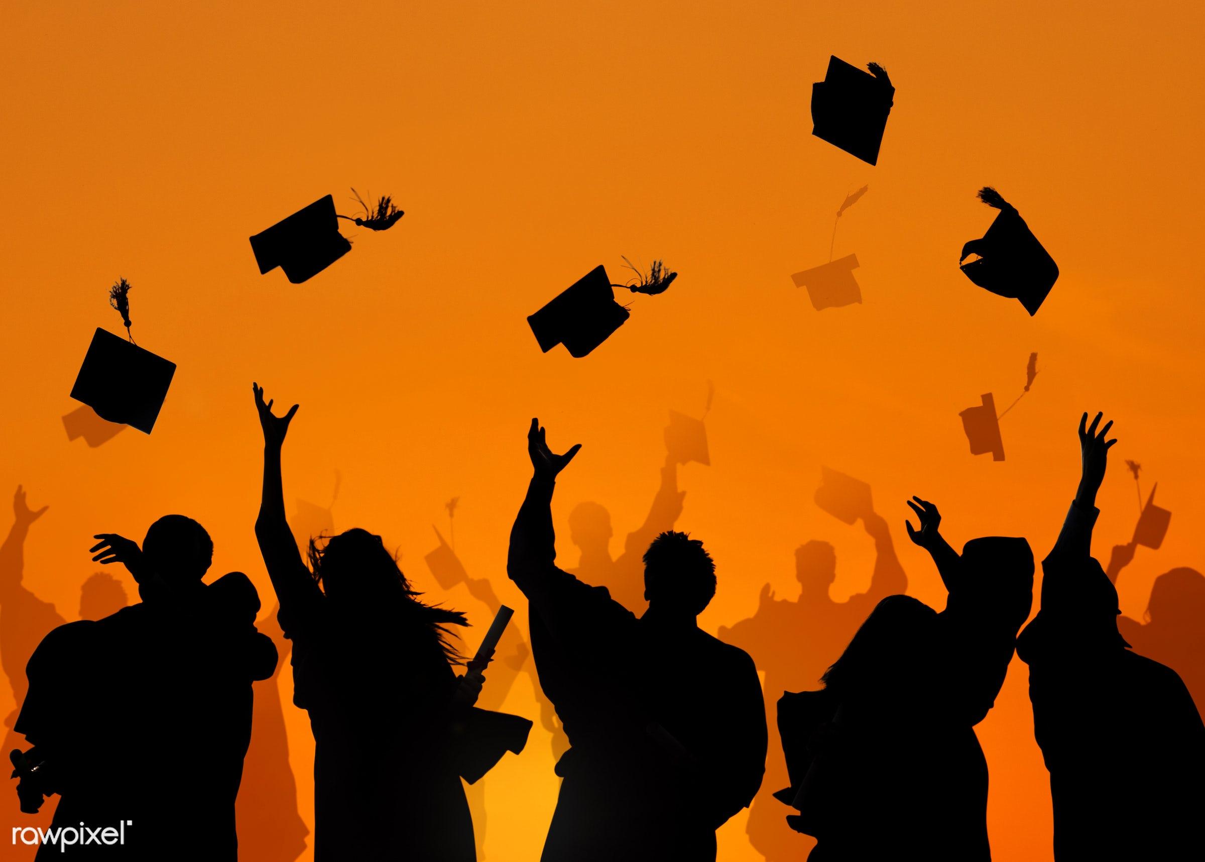 hat, academic, achievement, african, african american, african descent, african ethnicity, afro american, black, campus, cap...