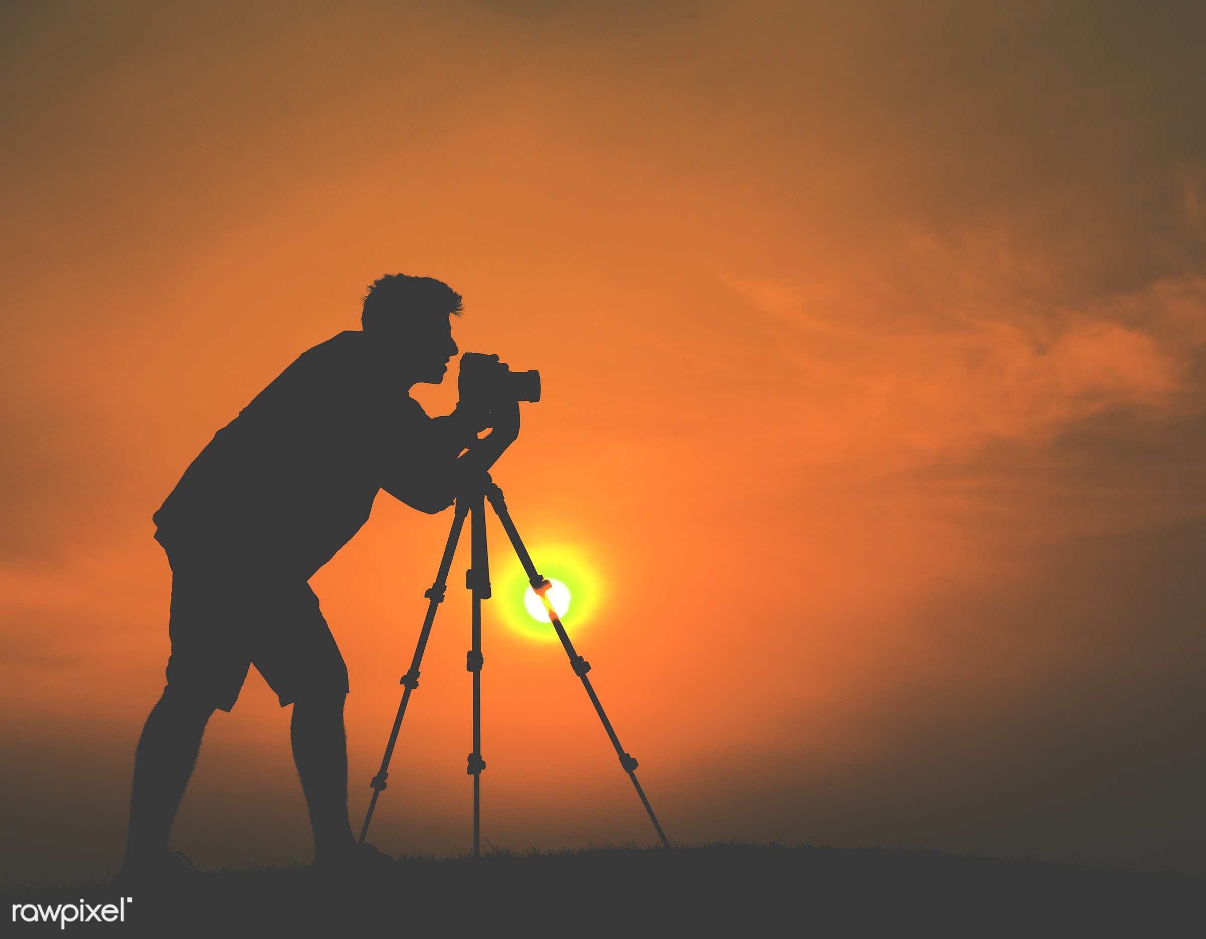 artist, aspirations, back lit, camera, caucasian, confident, determination, ecstatic, environment, field, focus, freedom,...