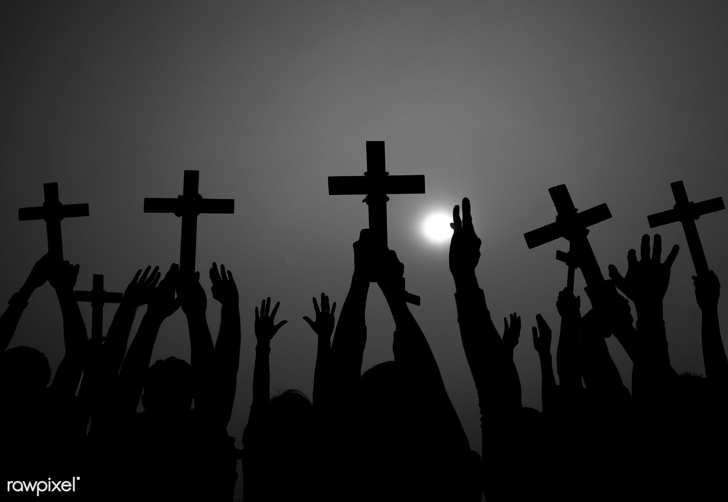 death, easter, arm raised, aspiration, bowing, catholicism, cemetery, christianity, concepts and ideas, connect, connection...
