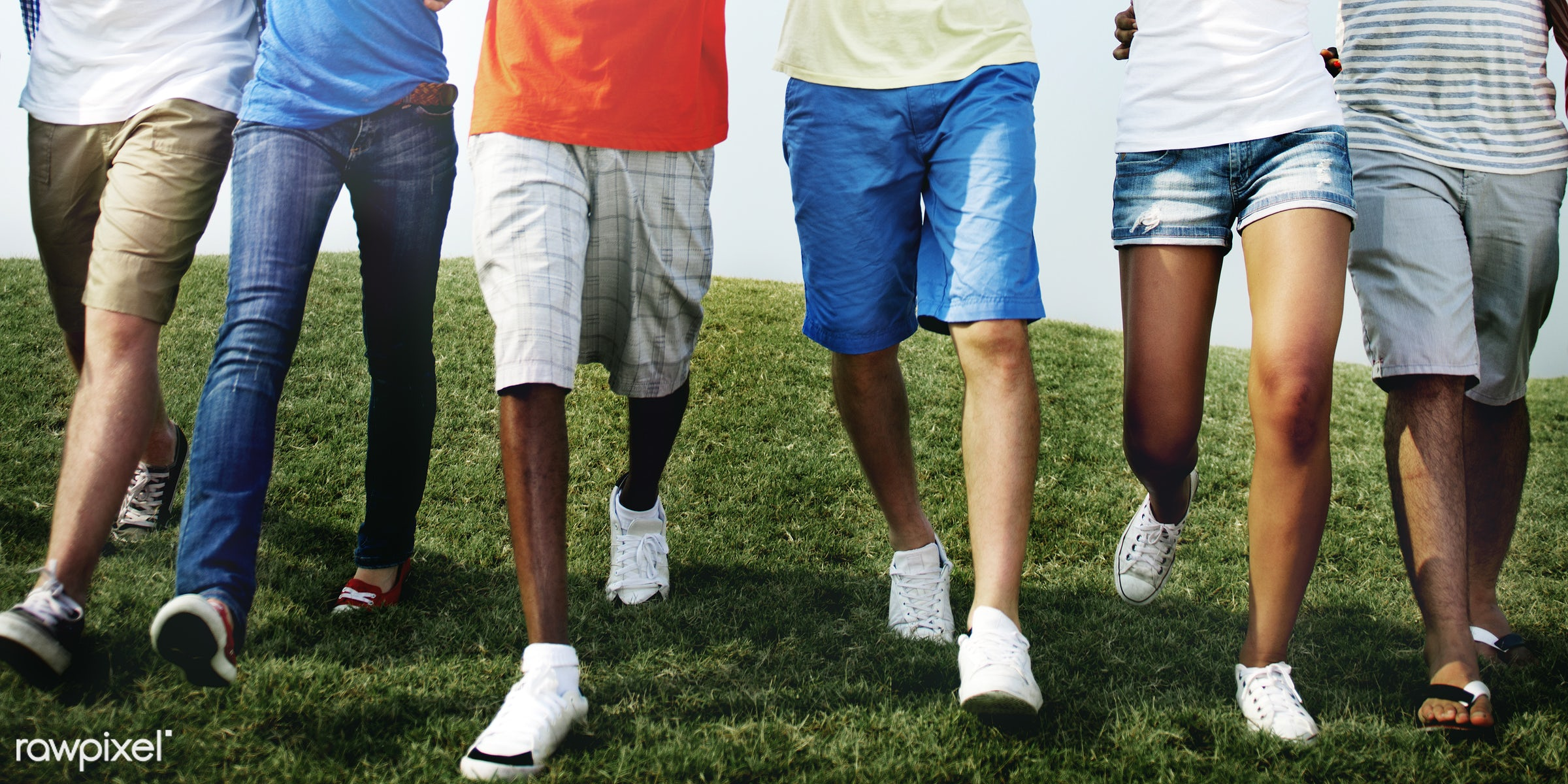 friendship, community, support, concept, african descent, asian ethnicity, casual, celebration, cheerful, colorful, day,...