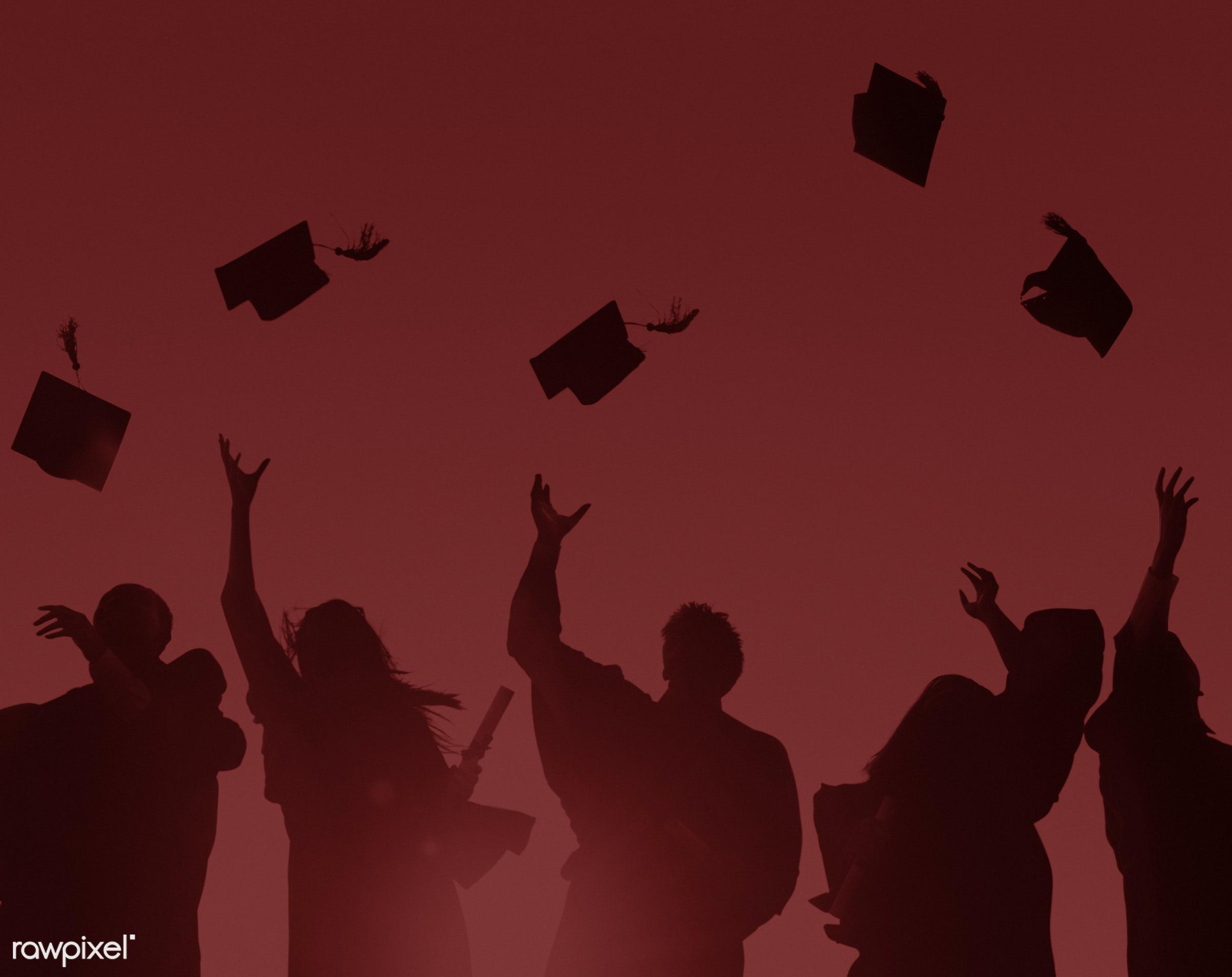academic, achievement, campus, cap, celebration, ceremony, certificate, cheerful, college, college student, commencement,...