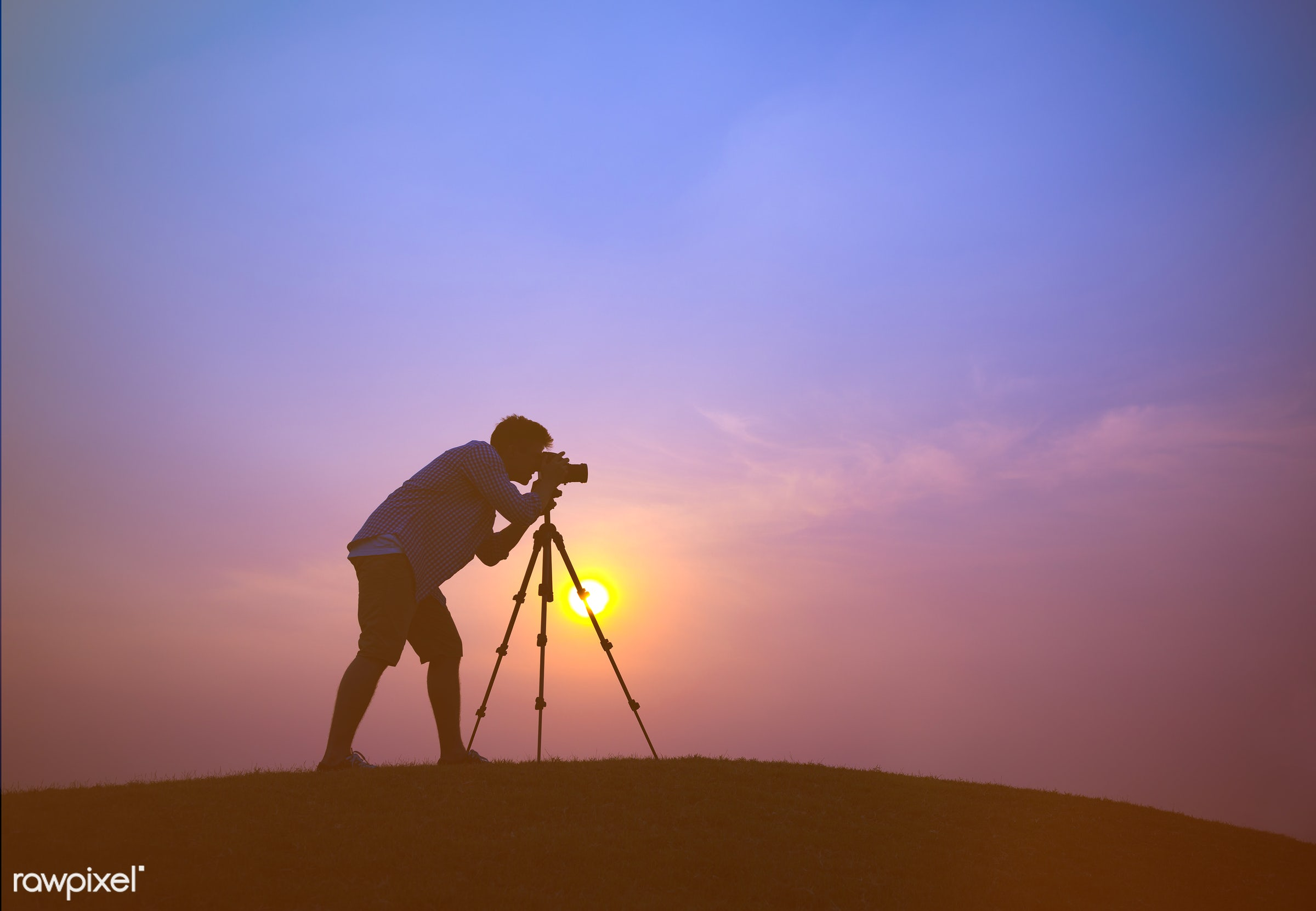 dusk, action, aspirations, beauty in nature, camera, cameraman, concepts and ideas, dawn, environment, evening, freelance,...