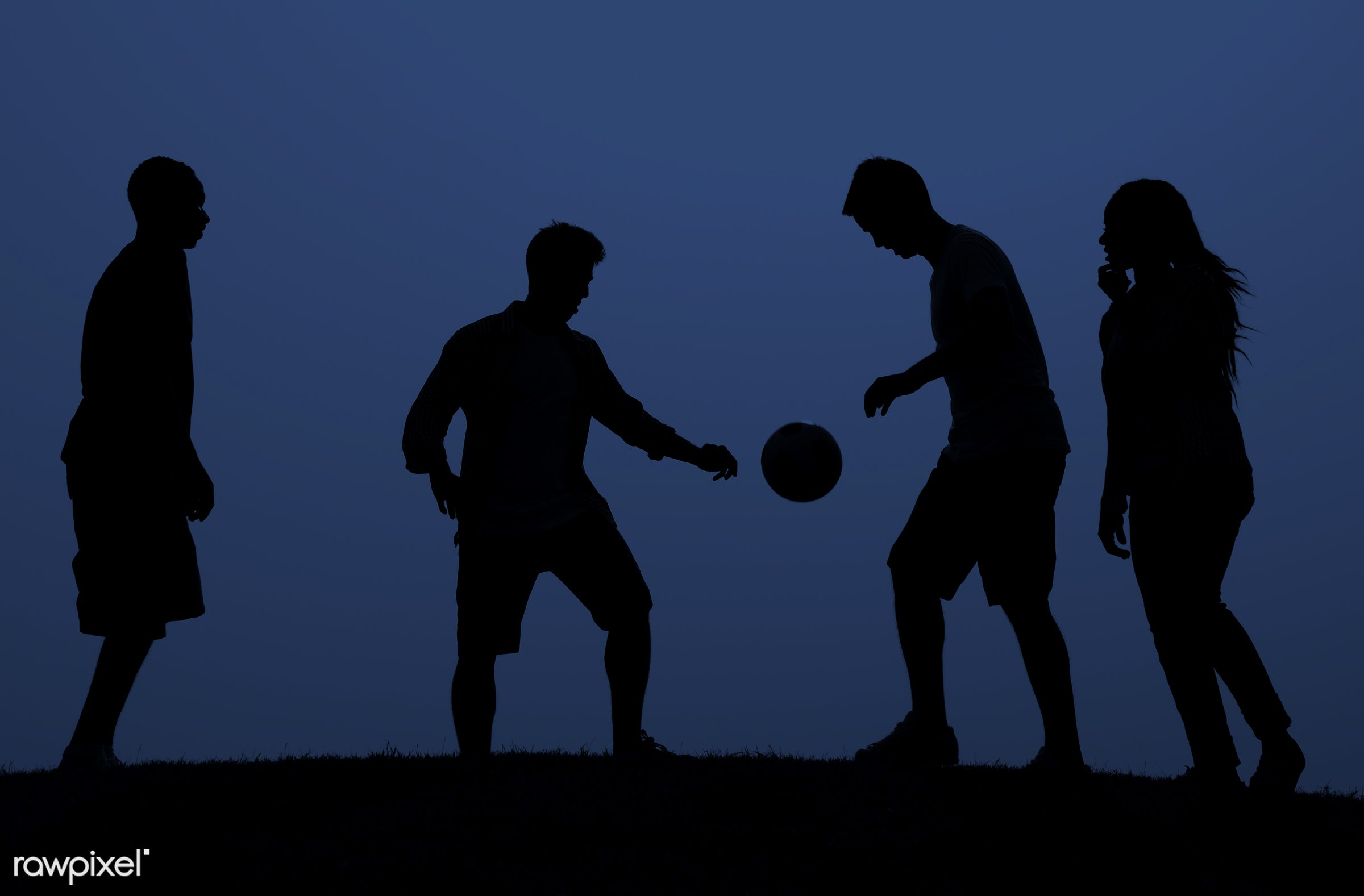 tmtong, action, active, ball, bonding, boys, field, football, friends, friendship, fun, game, girl, kicking, leisure...
