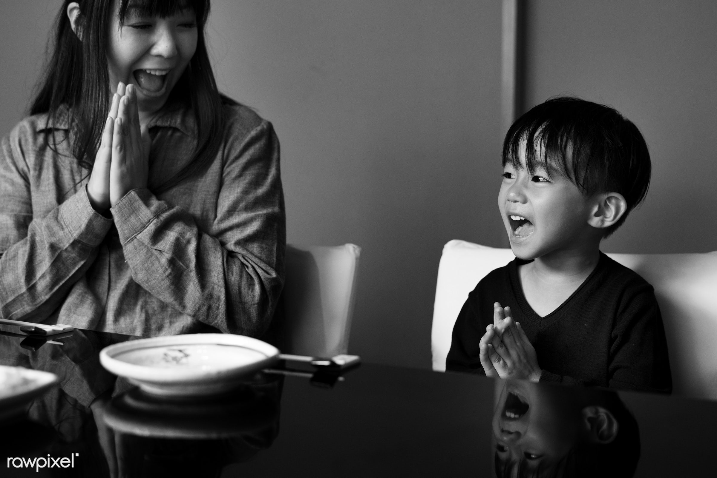 Japanese mother and son - japanese, kid, togetherness, asia, asian, bonding, boy, casual, child, childhood, family,...