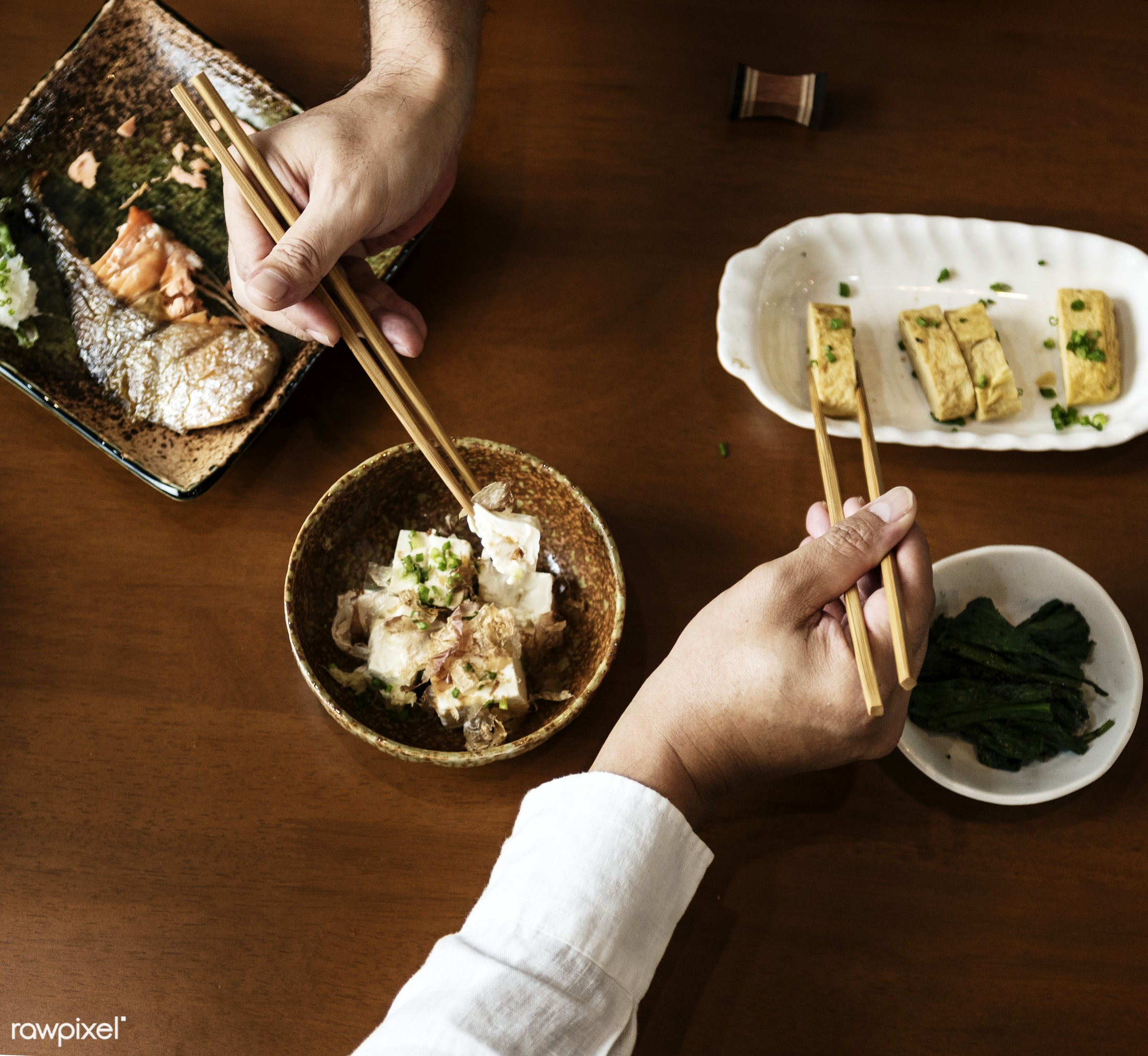 japanese, asian, chopsticks, closeup, combination, cuisine, culture, delicious, dinner, eating, food, fresh, gourmet,...