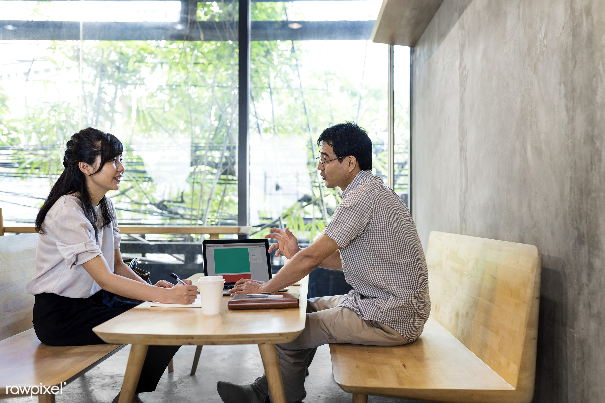 asian, business, cafe, coffee shop, collaboration, colleagues, communication, corporate, culture, deal, discussion,...