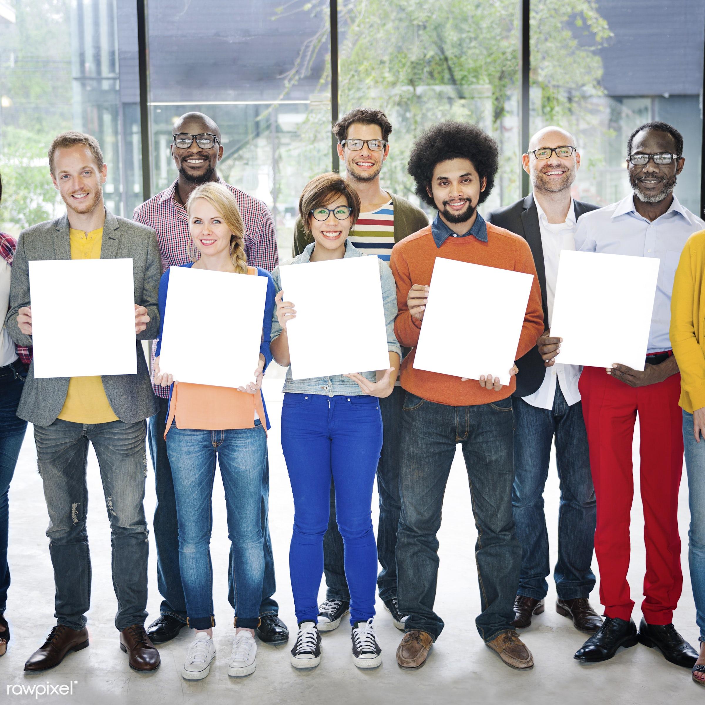 adult, african descent, asian ethnicity, blank, business, business people, businessmen, businesswomen, casual, caucasian,...