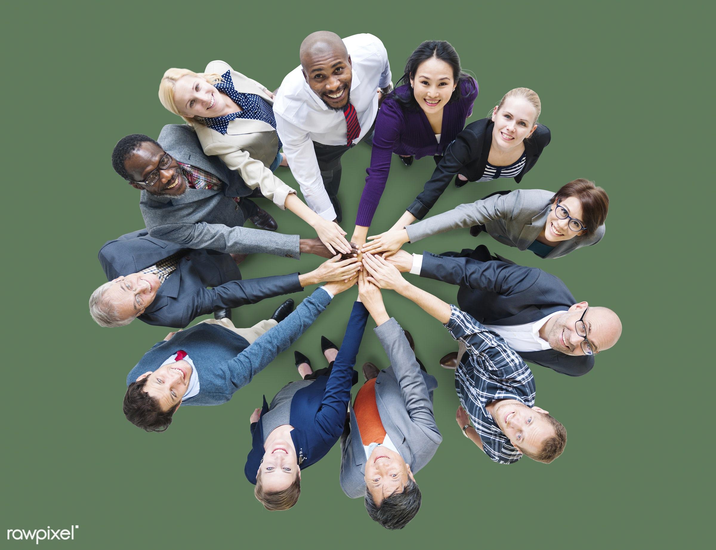 african descent, asian ethnicity, business, business people, businessmen, businesswomen, cheerful, communication, community...