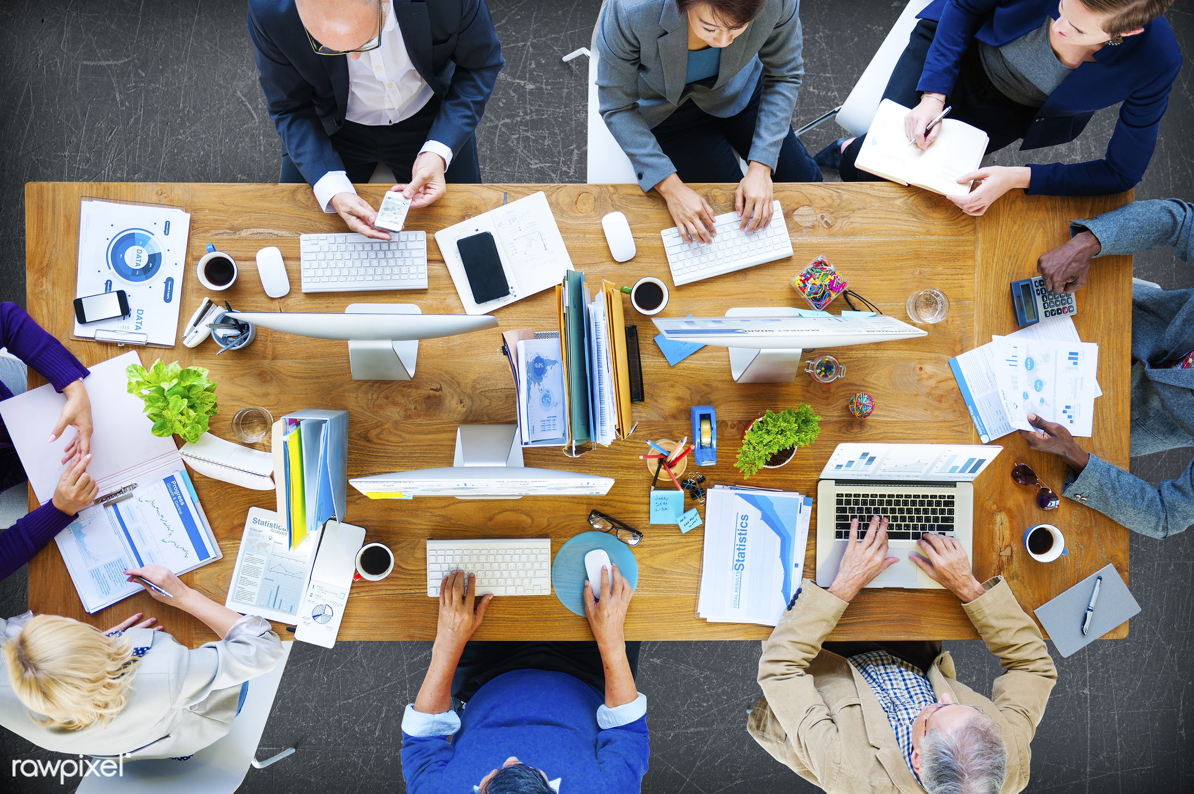 admin, administration, aerial, business, business people, businessmen, businesswomen, busy, computer, global business, hands...