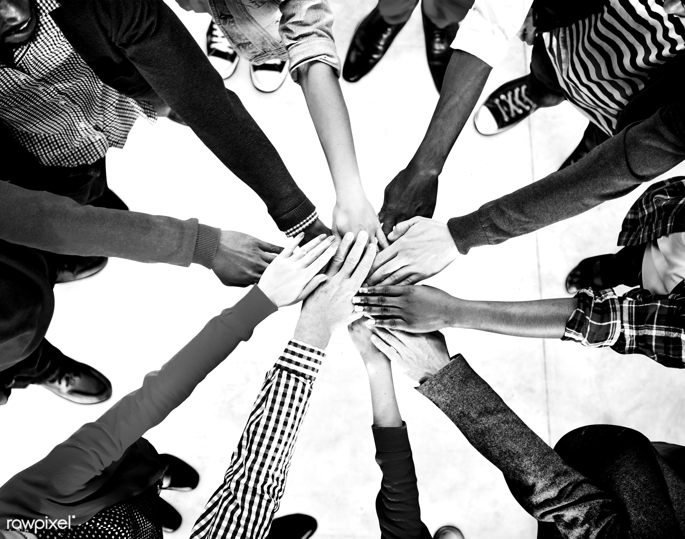aerial view, agreement, assistance, casual, cheering, collaboration, colorful, community, connection, cooperation, diverse,...