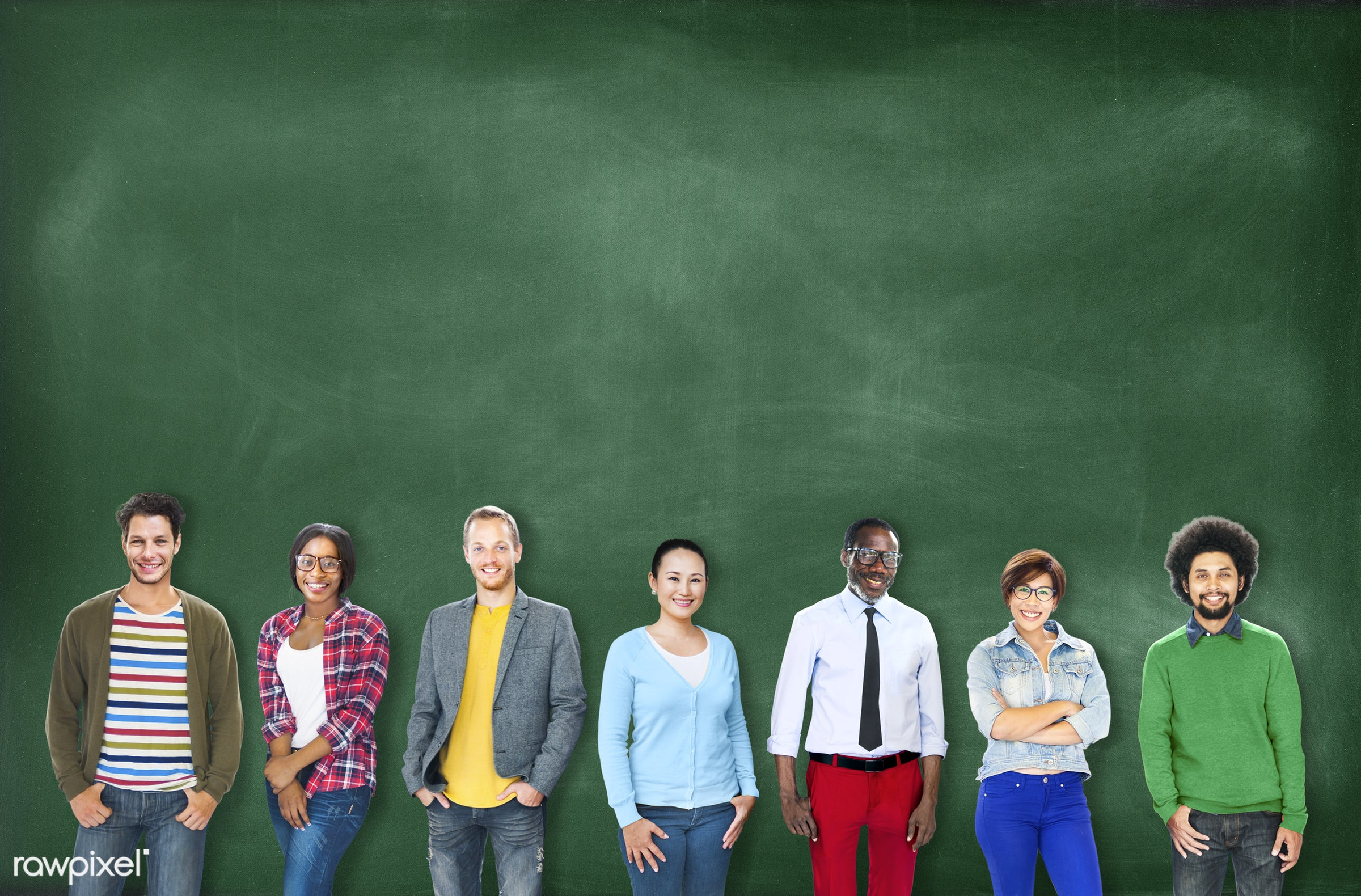 adult, african descent, art, asian ethnicity, backgrounds, blackboard, business, casual, cheerful, collaboration, colorful,...