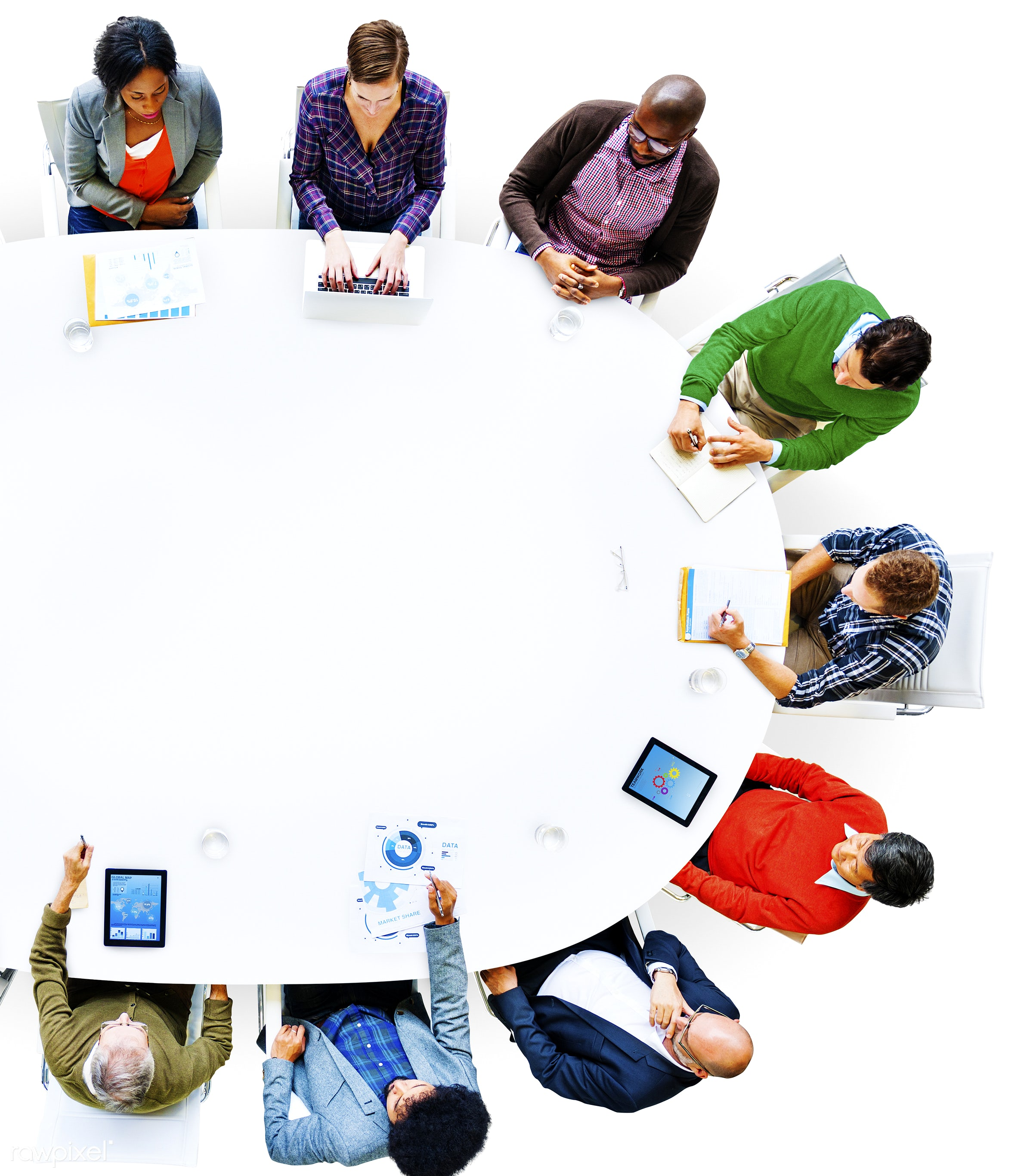african descent, asian ethnicity, brainstorming, bright, business, cheerful, colorful, community, computer, computer network...