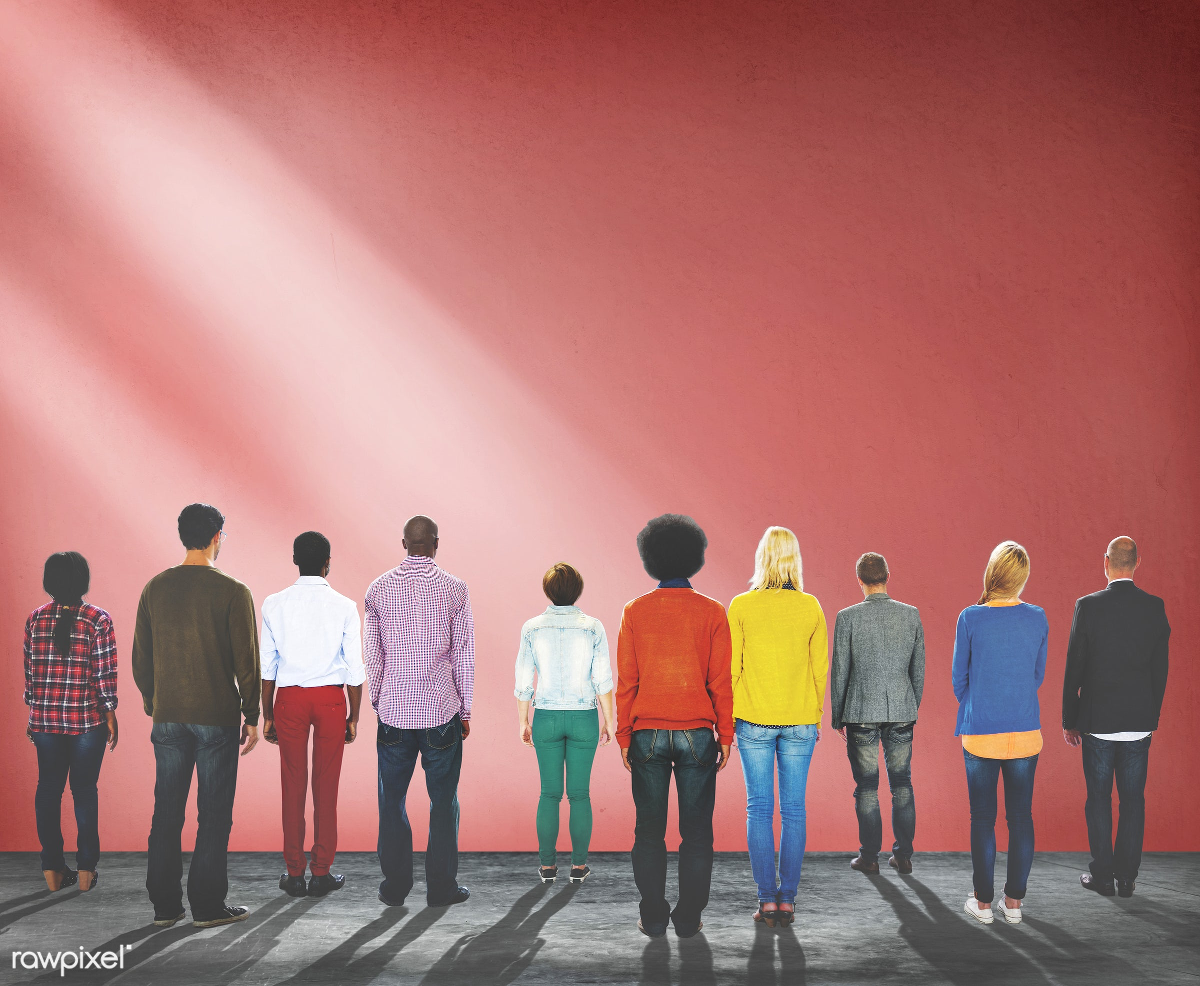 african, african descent, asian, asian ethnicity, backgrounds, casual, cement, color, colorful, communication, community,...