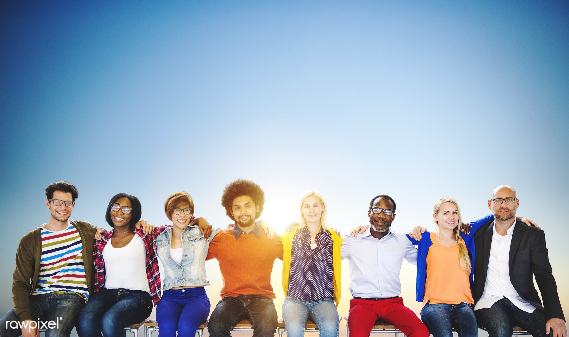 education, learning, african american, african descent, asian, black, caucasian, cheerful, diversity, group, isolated,...