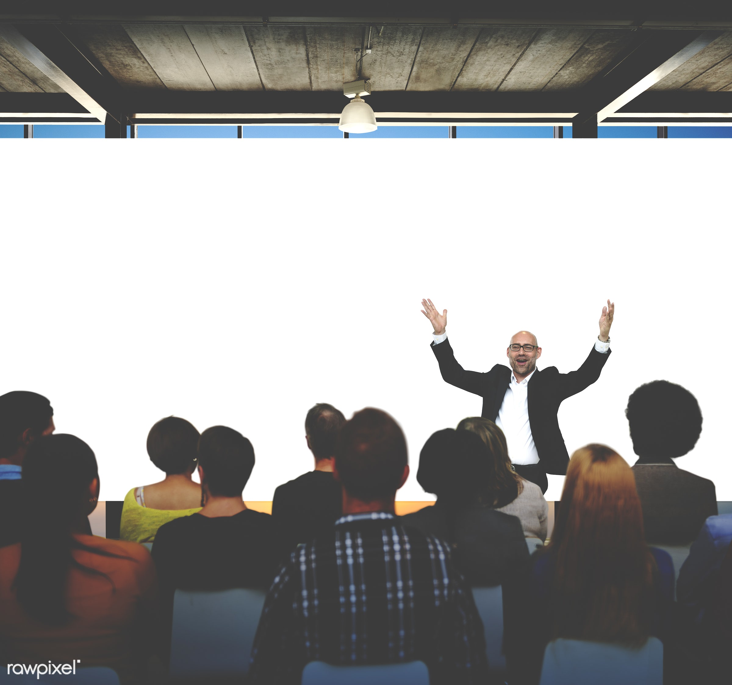 audience, board, board room, business, business people, businessmen, businesswomen, casual, colleagues, communication,...