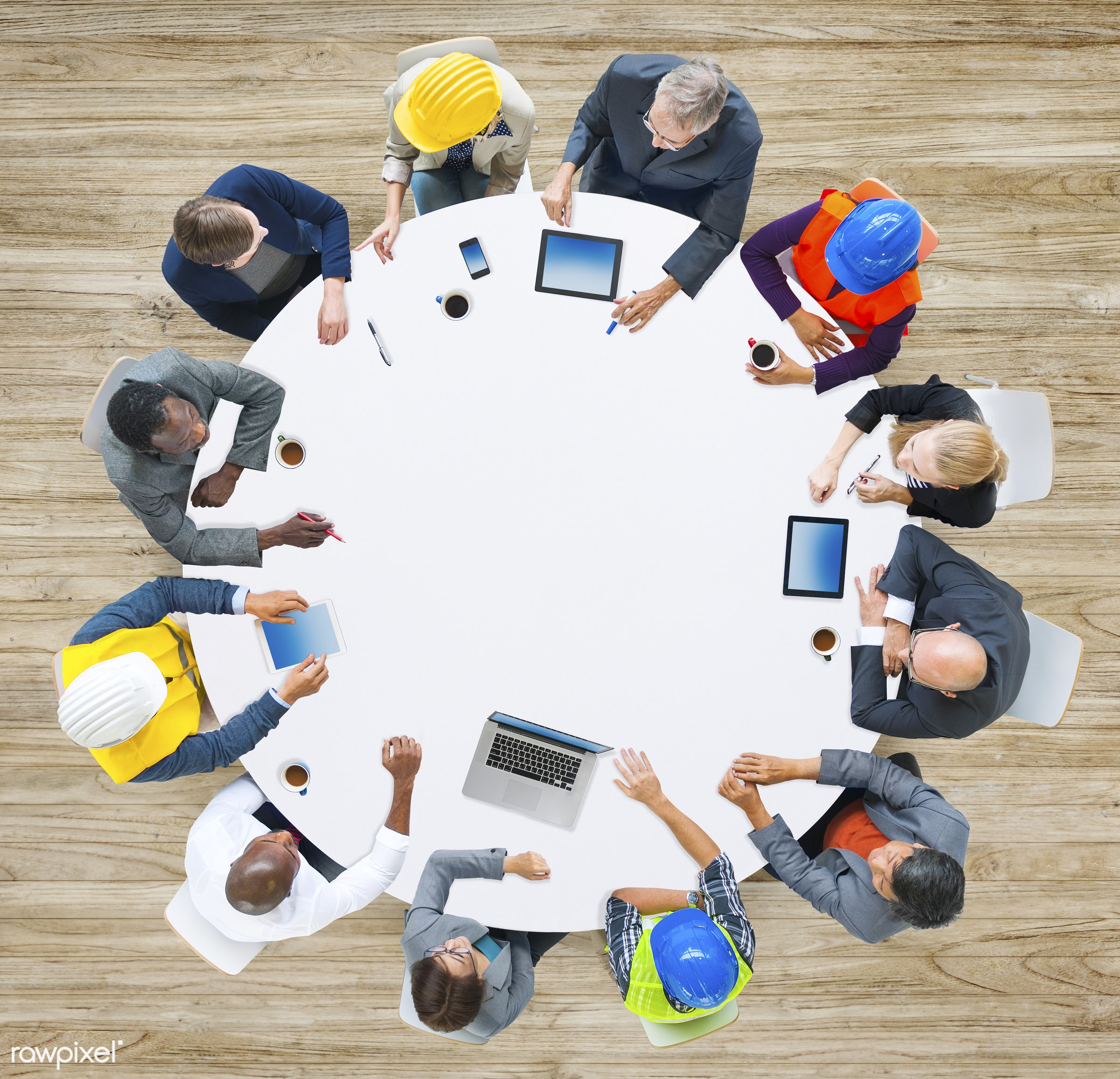 white, aerial view, architect, board room, brainstorming, business, business people, business person, businessman,...