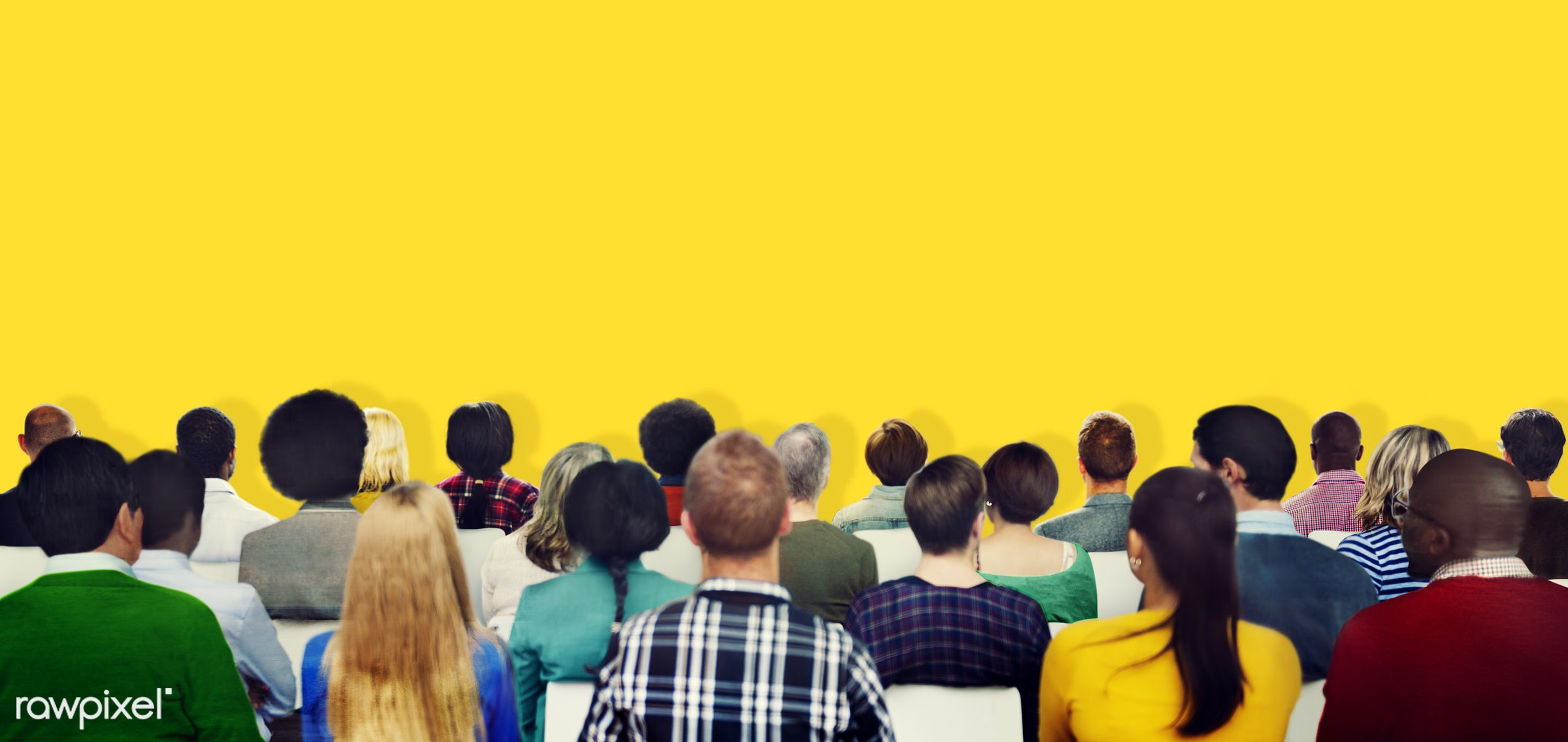 audience, backdrop, background, casual, colourful, communication, community, conference, connection, copy space, corporate,...
