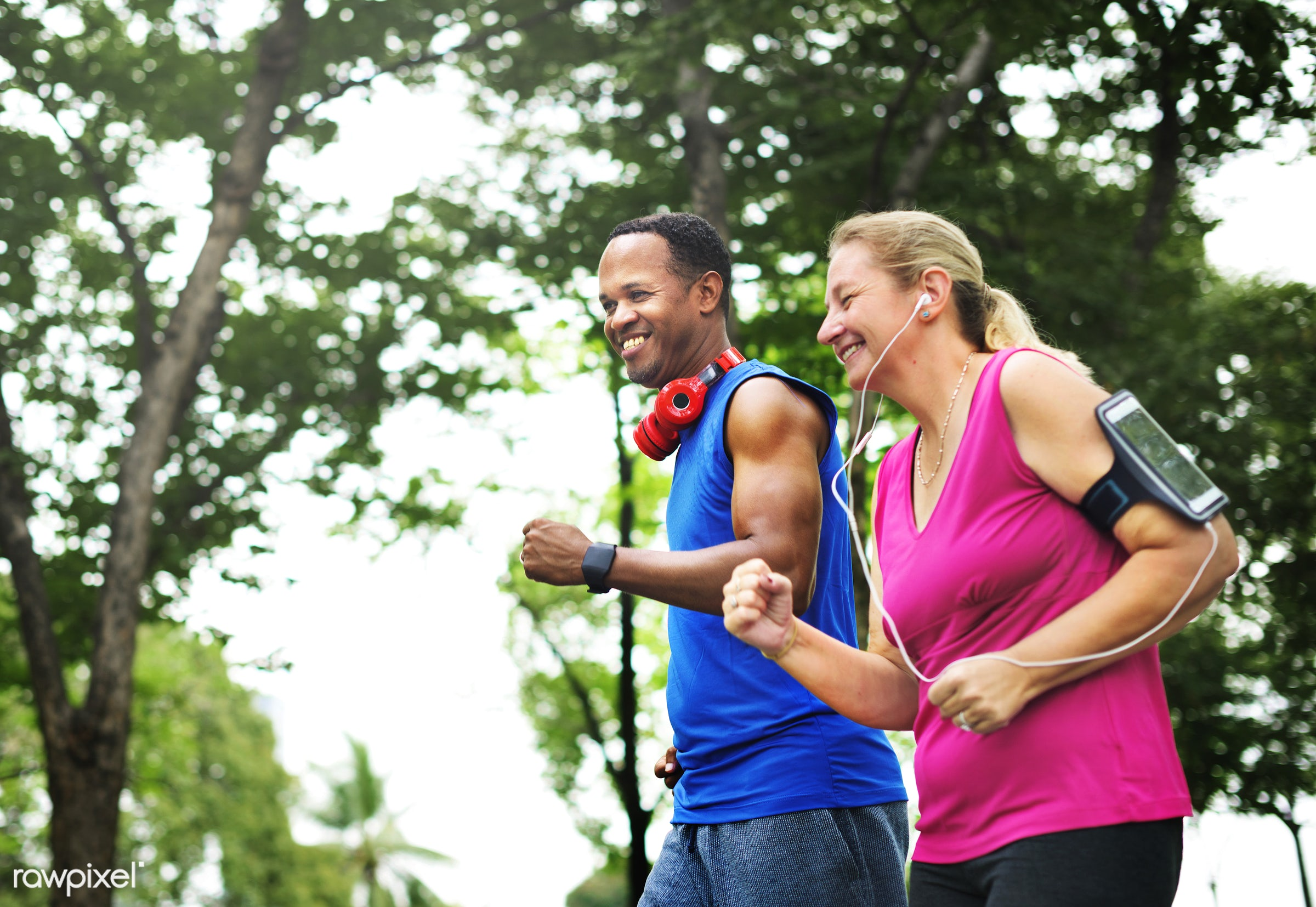 older, activity, bonding, cheerful, clothing, couple, enjoyment, exercise, exercising, fitness, freshness, happiness, happy...