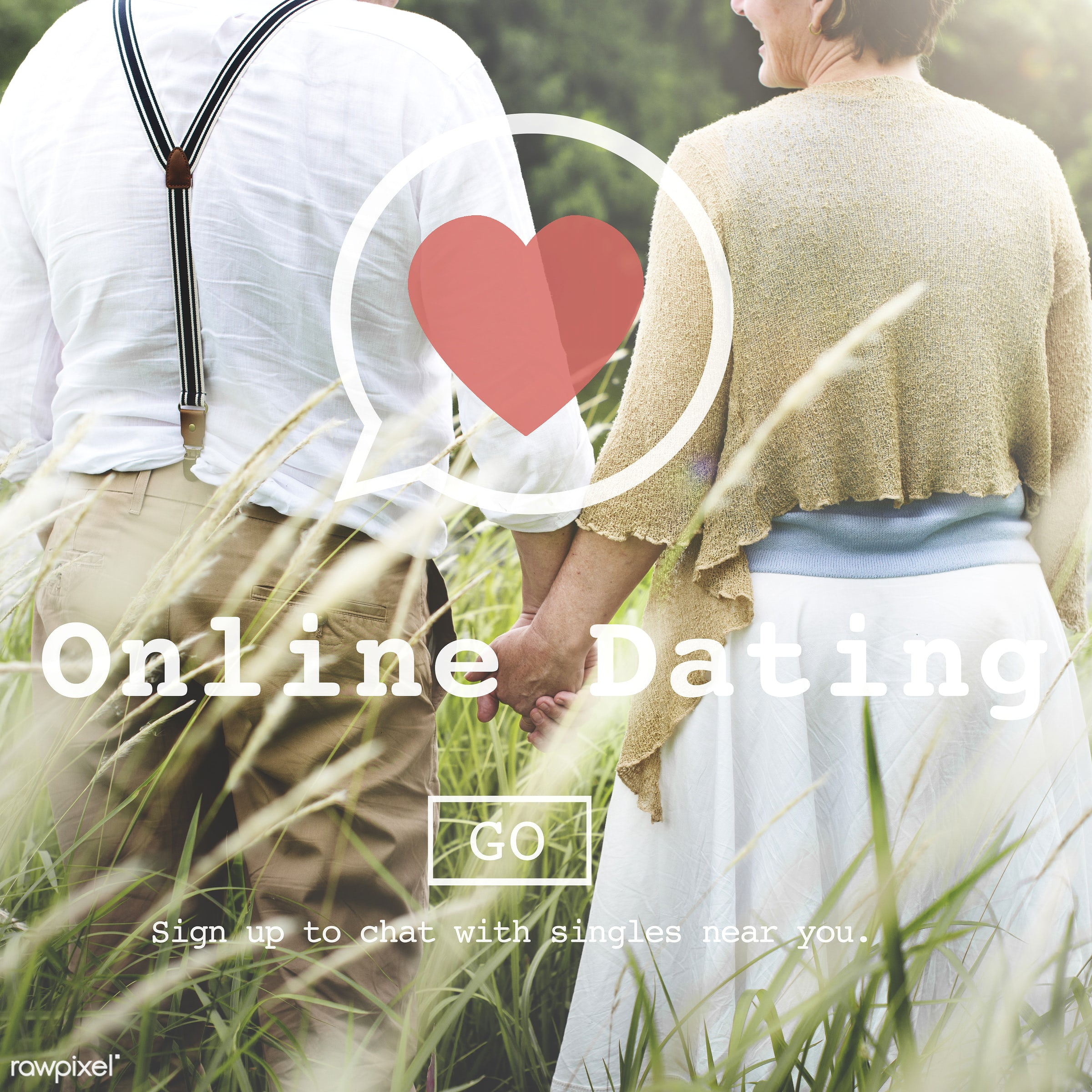 romance, bonding, communication, connect, couple, court, dating, dspace, field, go steady, happiness, heart, holding hands,...