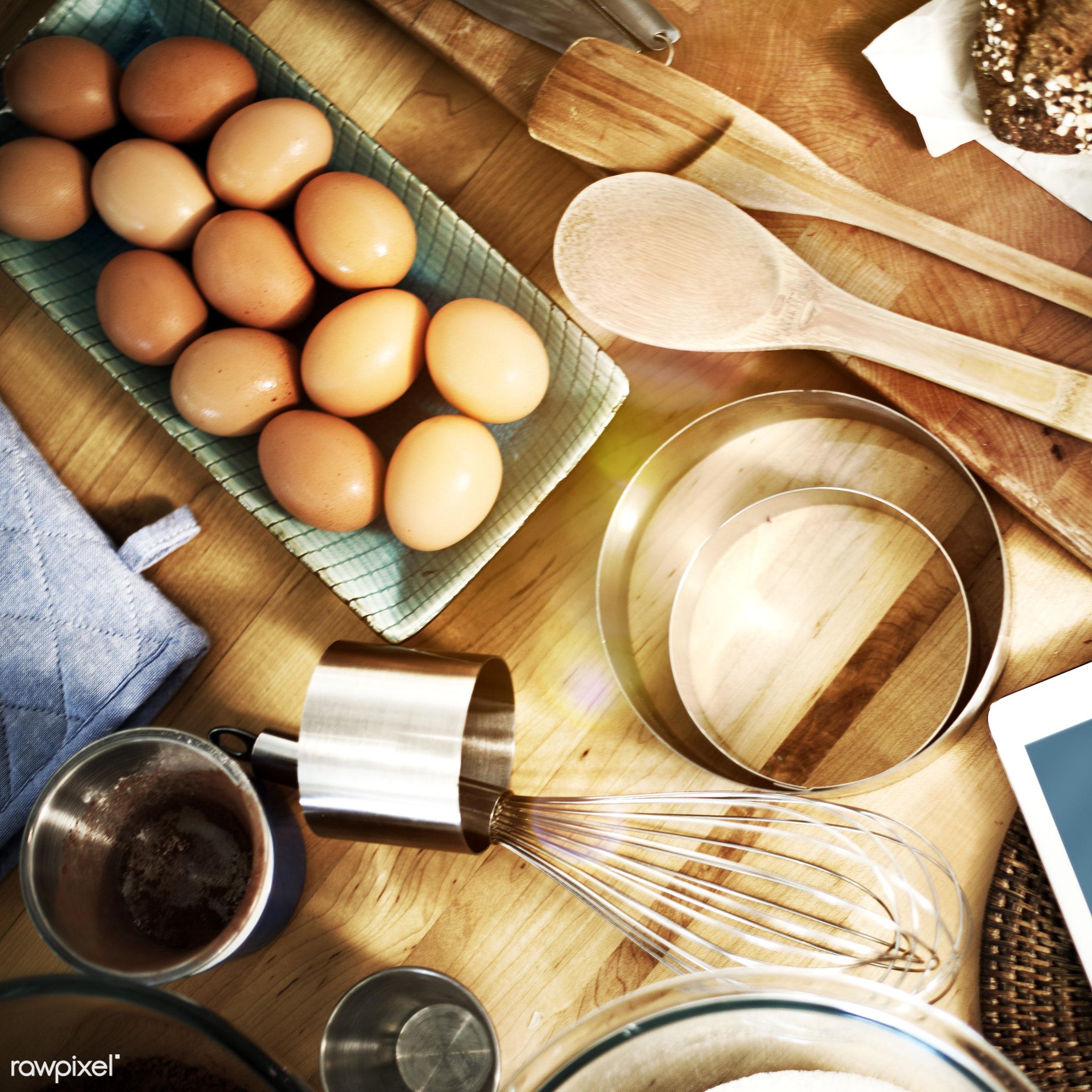 baking, bake, bake shop, bakery, chocolate chip cookies, cook, cookies, cooking, cutlery, delicious, diet, eating, eggs,...