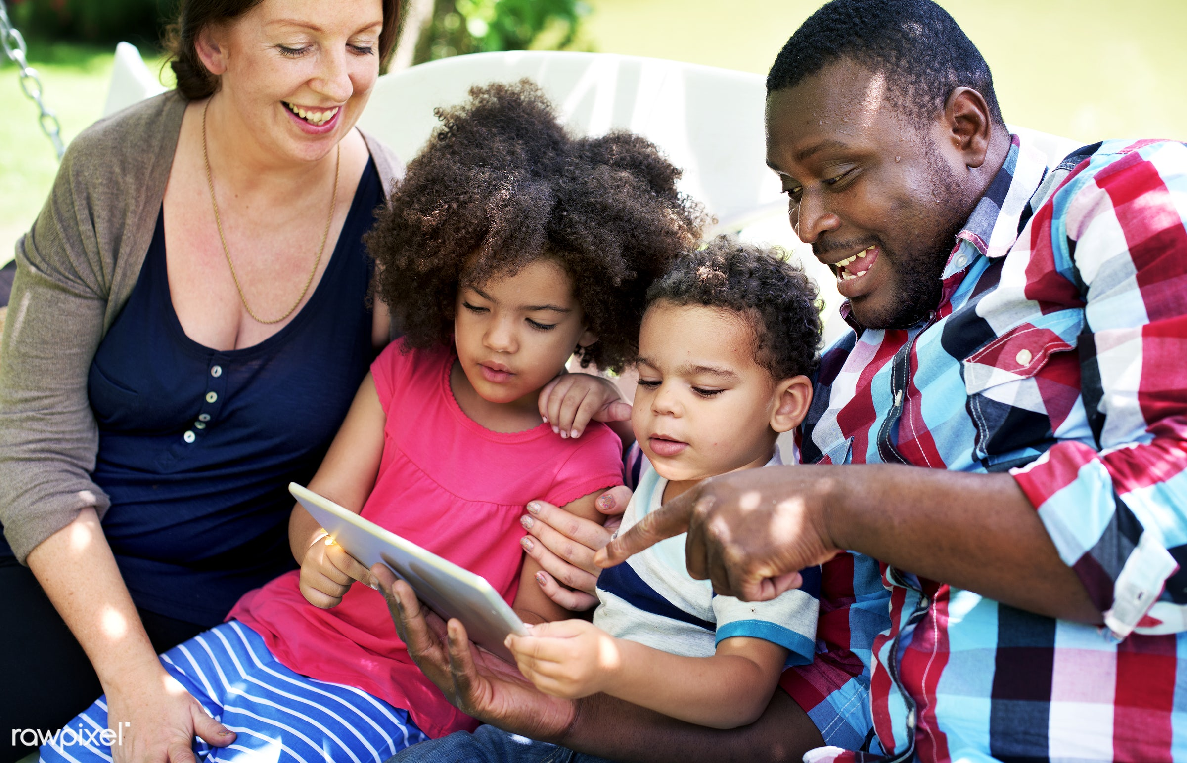 generation, happiness, mother, activity, african, african american, african descent, black, bonding, brother, carefree,...