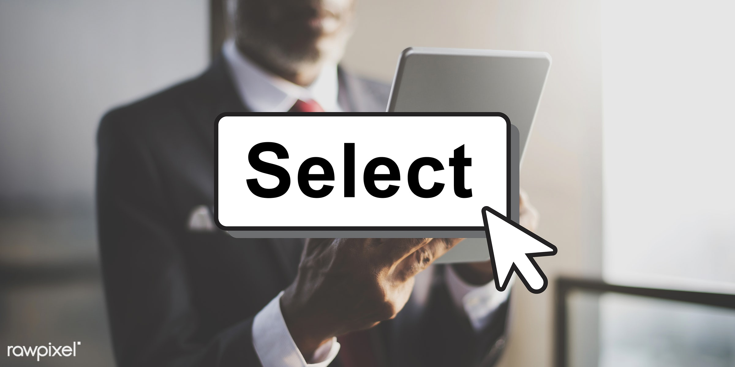 african descent, answer, browsing, business, businessman, choice, choose, choosing, communication, compare, connecting,...