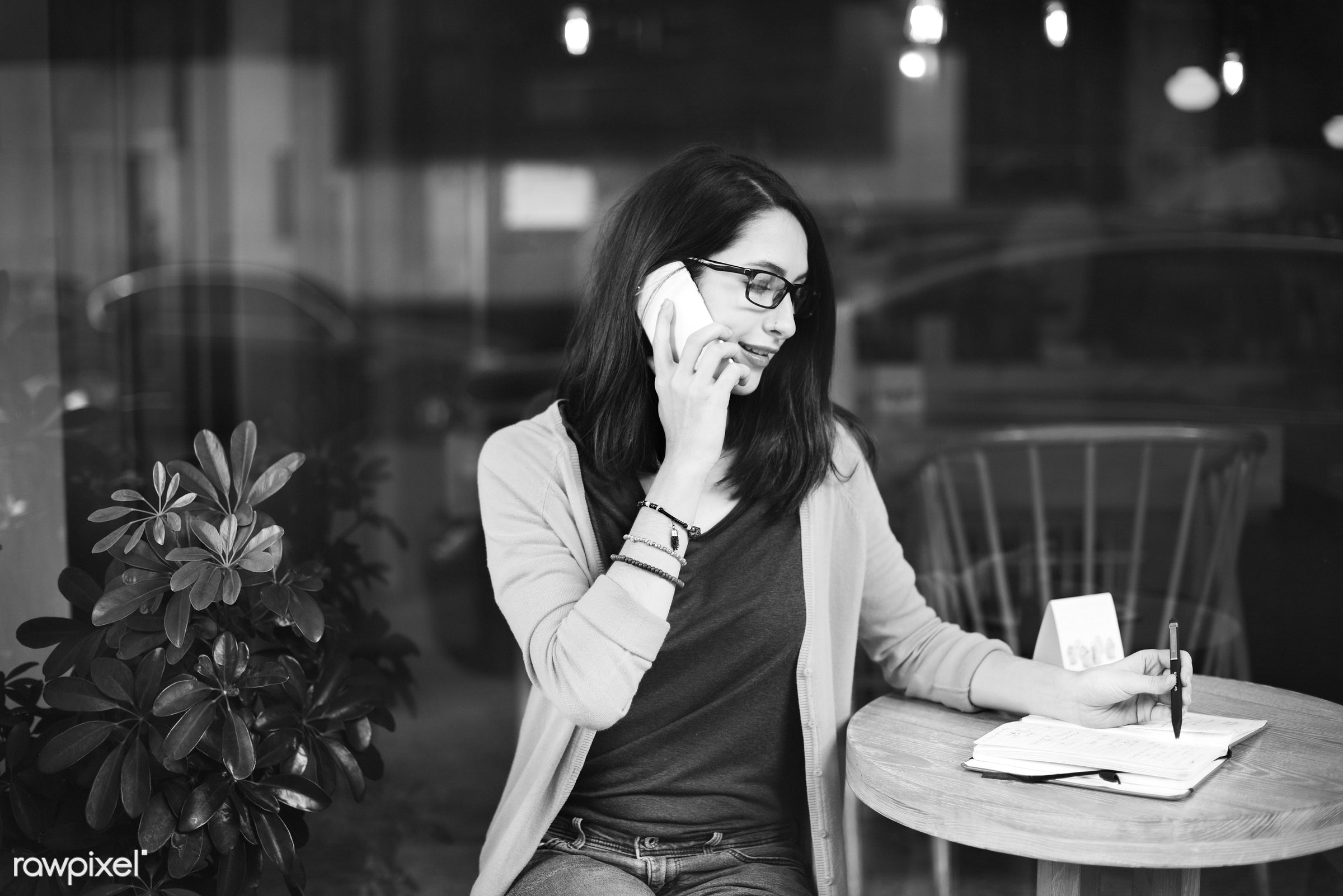 beautiful, cafe, call, calling, casual, chat, cheerful, communication, connecting, connection, conversation, free time,...