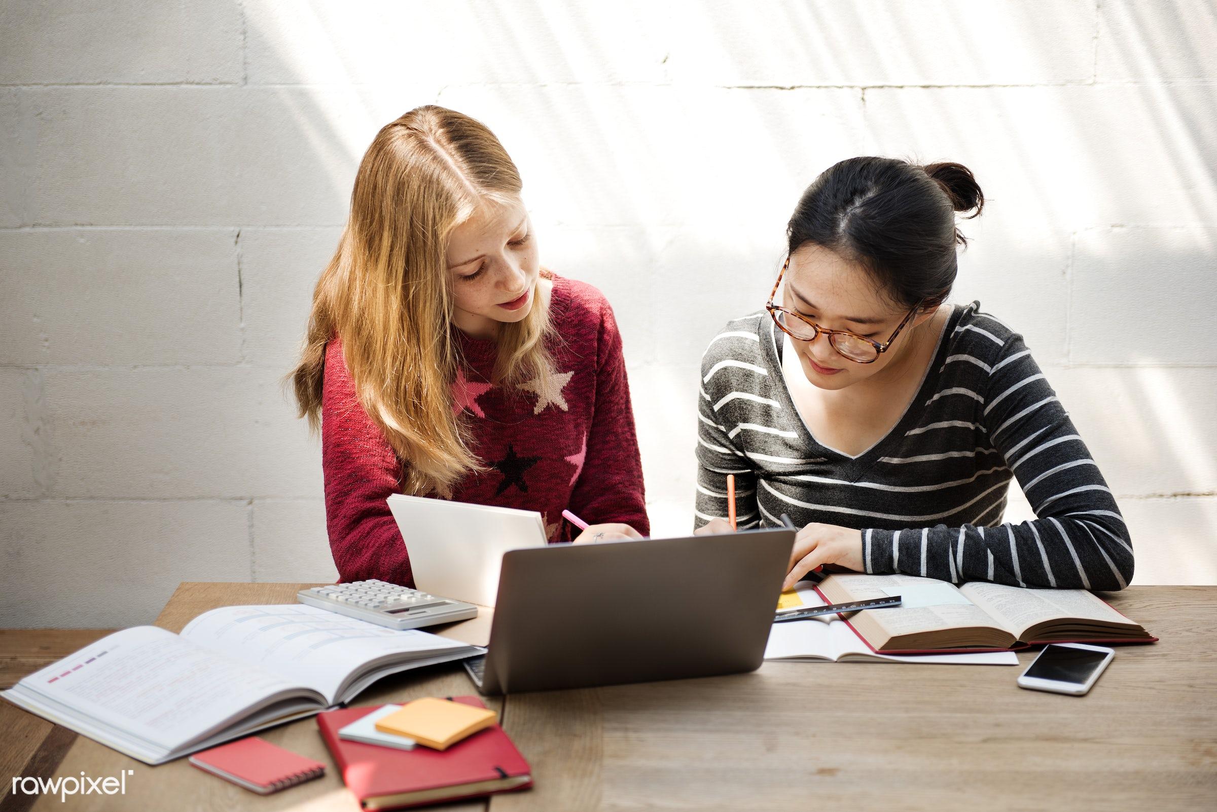 bonding, book, brainstorming, campus, casual, college, communication, connection, conversation, cooperation, data, digital,...