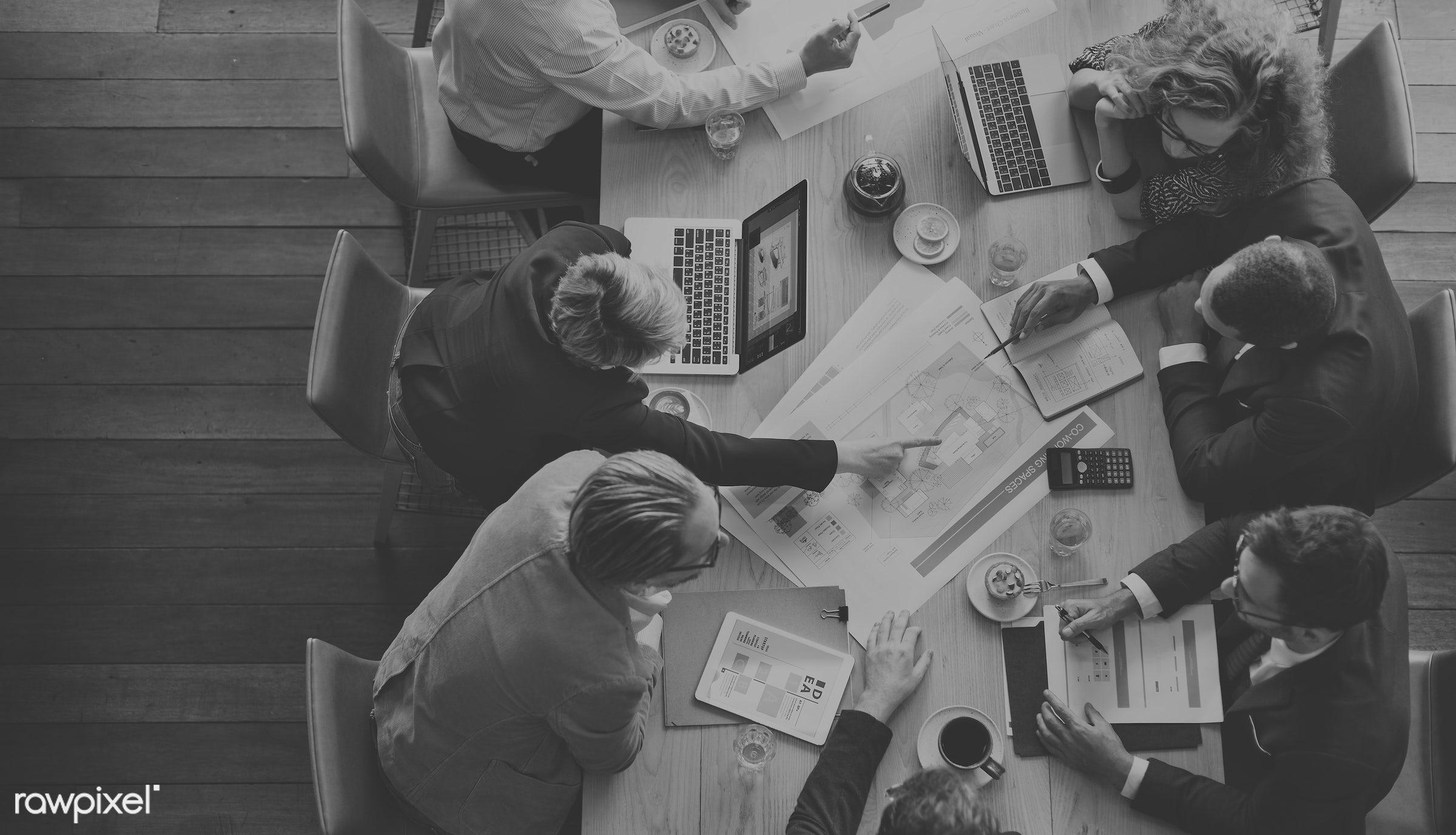 analysing, analyze, analyzing, bar graph, brainstorming, business, business chart, business plan, businessmen, businesswomen...