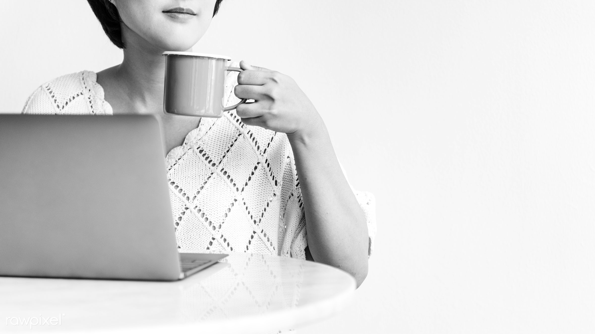 adult, alone, asian, asian ethnicity, browsing, cafe, casual, college, communication, connection, digital device, drinking,...