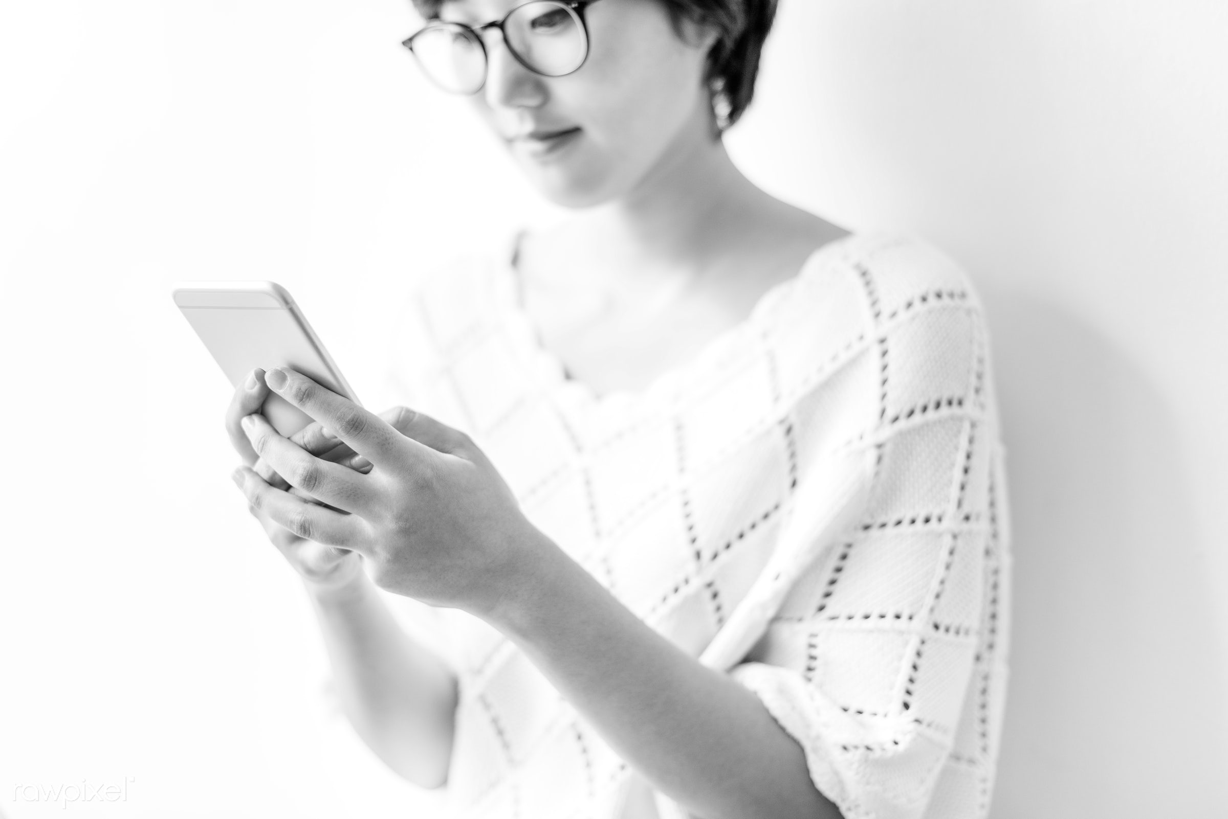 asian, asian ethnicity, bright, cellphone, chatting, communication, concentrating, connection, conversation, devices,...