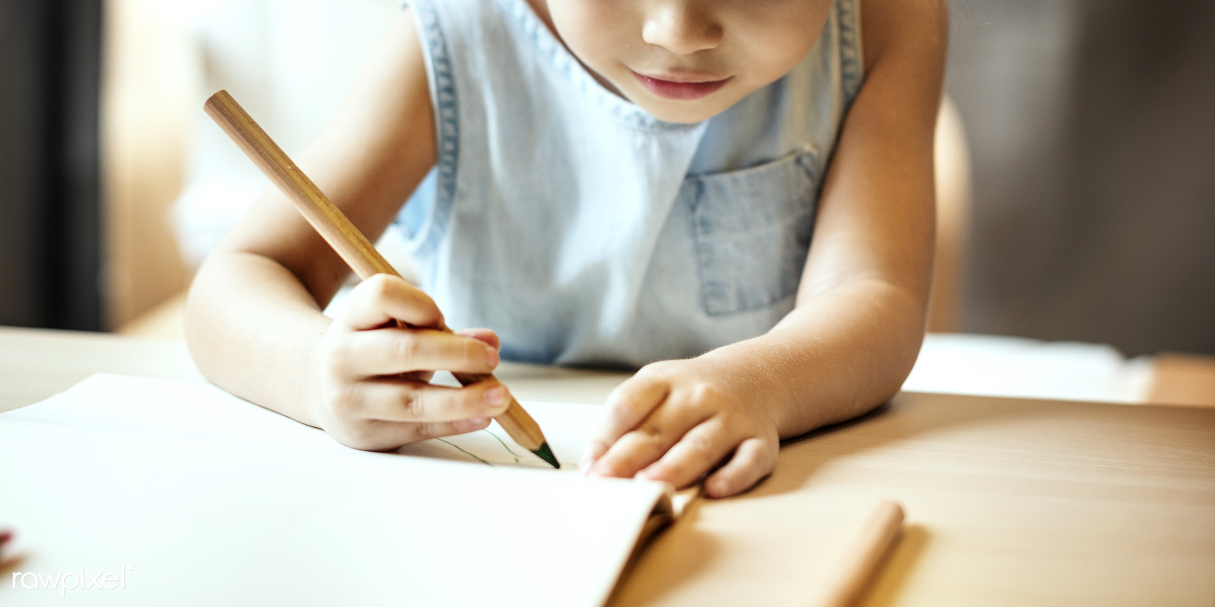 child, happy, learning, book, education, girl, leisure, house, coloring, create, female, woman, activity, adolescence, art,...