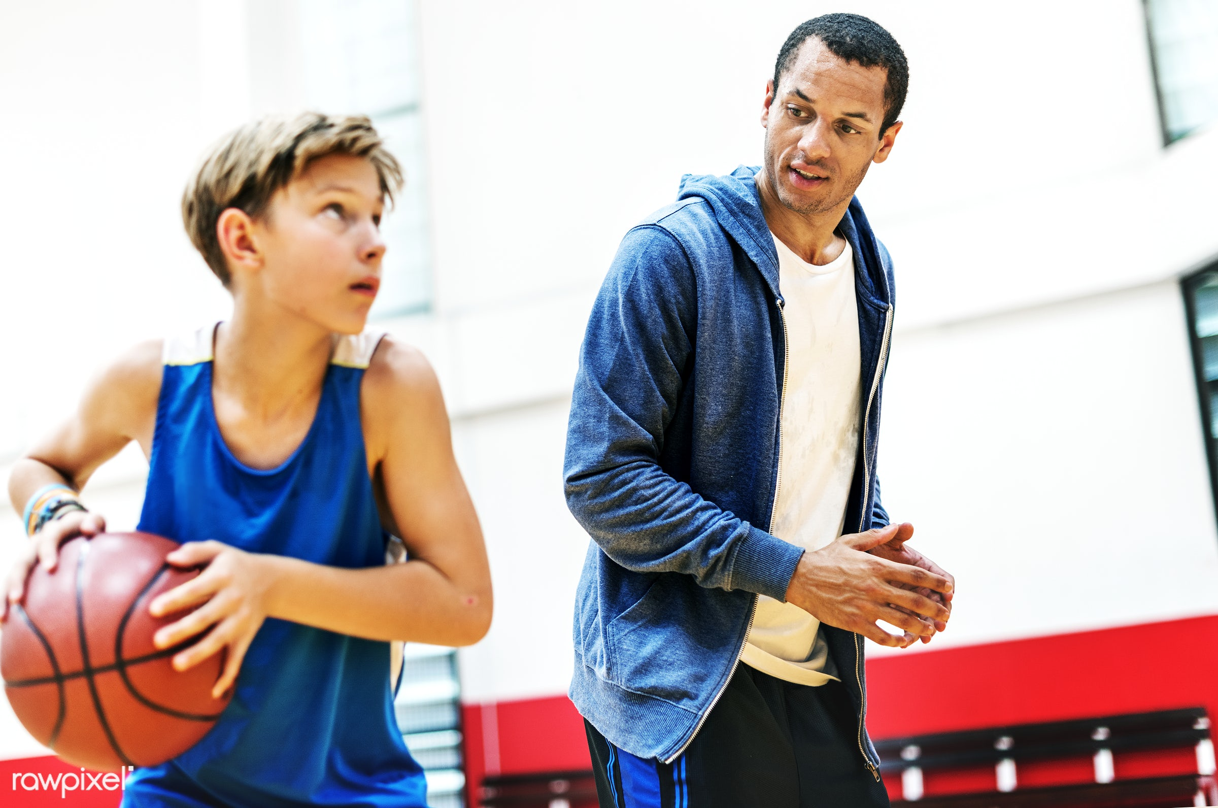 coach, activity, basketball, boy, caucasian, coaching, court, exercise, friends, game, man, play, player, practice, sport,...