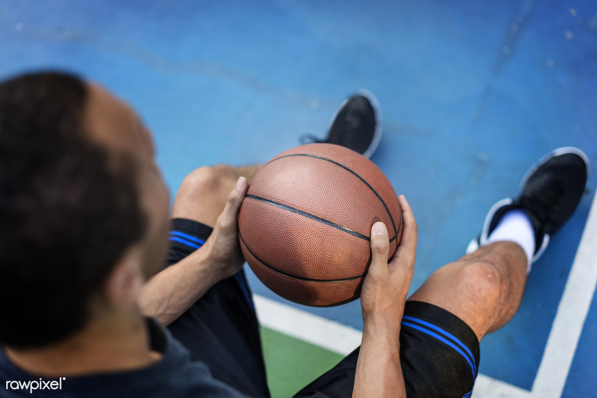 activity, basketball, boy, caucasian, exercise, game, man, play, player, practice, sport, strength, teen, young, youth, ball...