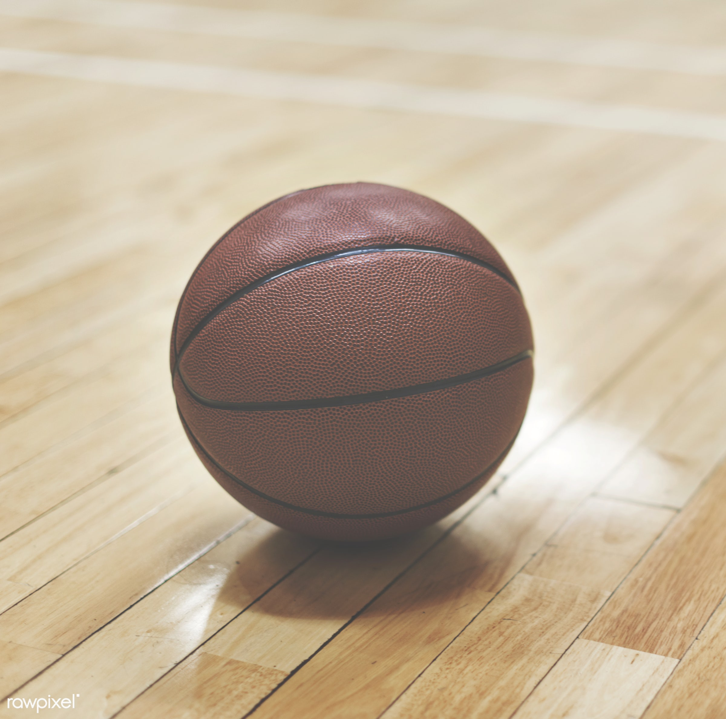 basketball, activity, ball, closeup, court, exercise, floor, game, object, play, practice, sport, strength