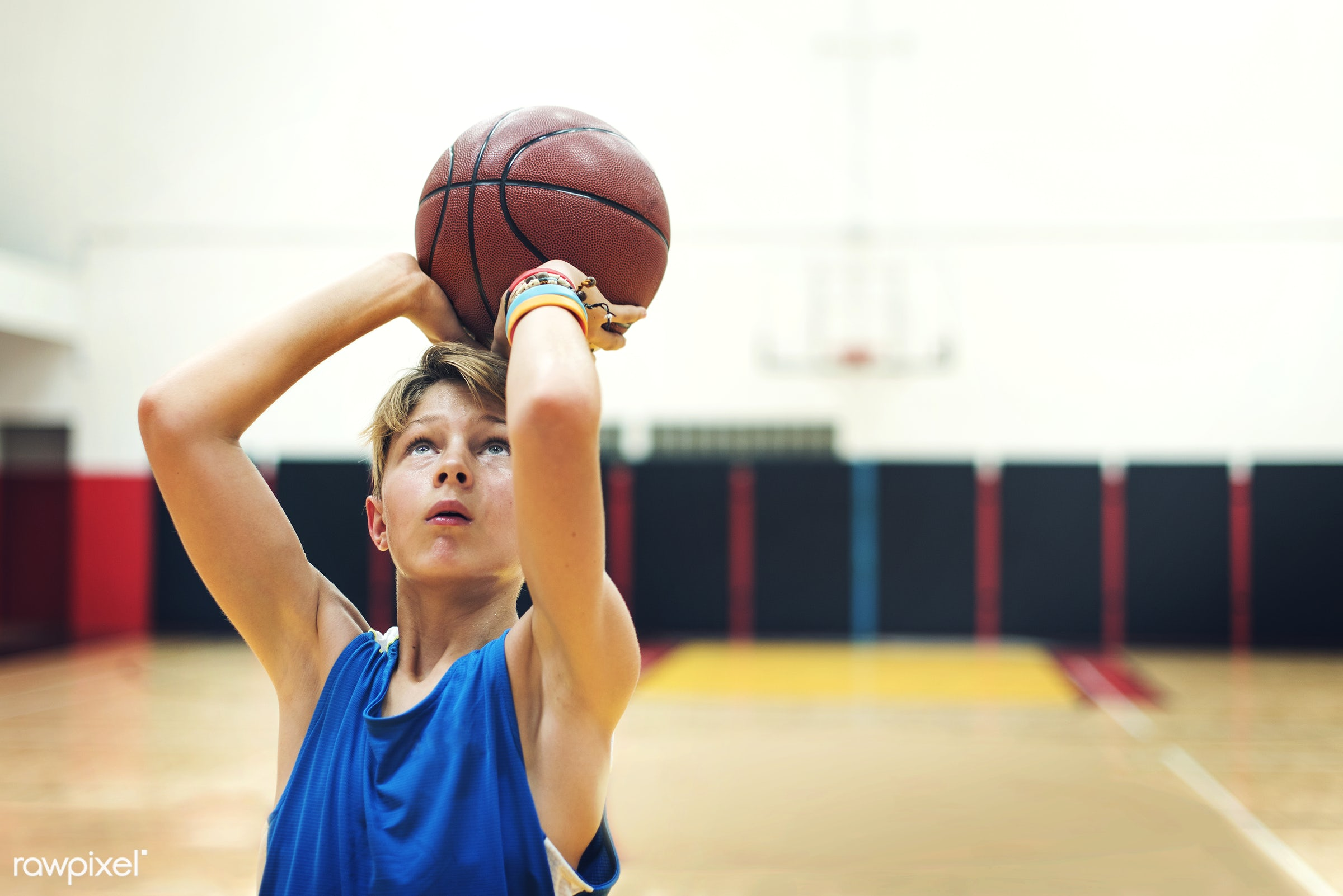 sport, basketball, gym, activity, alone, boy, court, exercise, game, gymnasium, man, one, play, player, practice, shoot,...