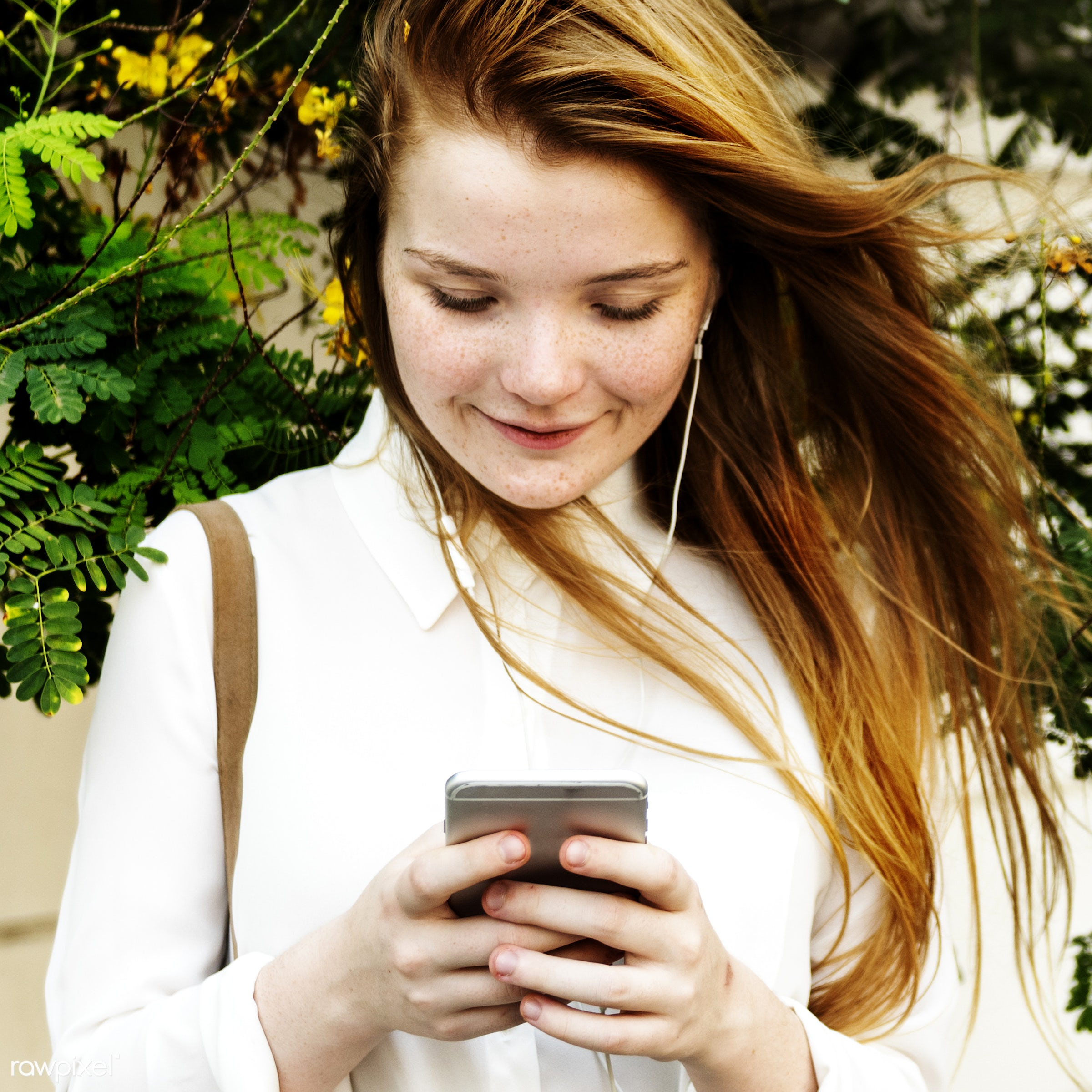 alone, attractive, casual, cheerful, connecting, day, device, digital, enjoyment, experience, fashion, female, freedom, fun...
