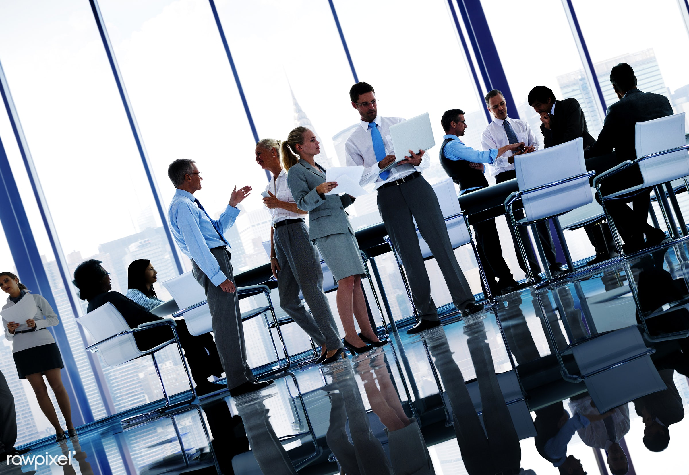 asian ethnicity, boardroom, brainstorming, building, business, business people, businessmen, businesswomen, city, cityscape...