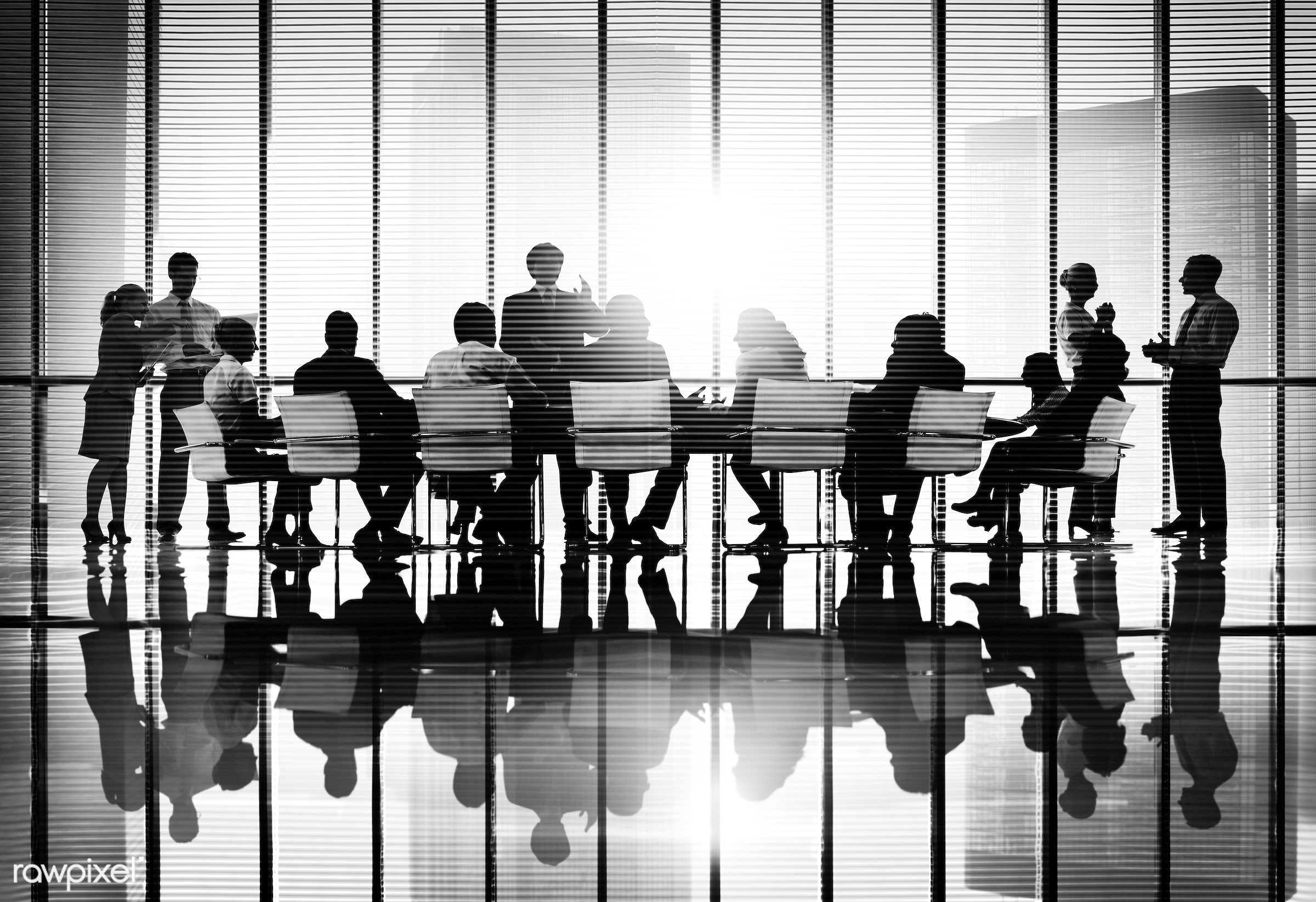 backlit, business, business people, businessmen, businesswomen, cityscape, colleagues, communication, concepts, conference,...