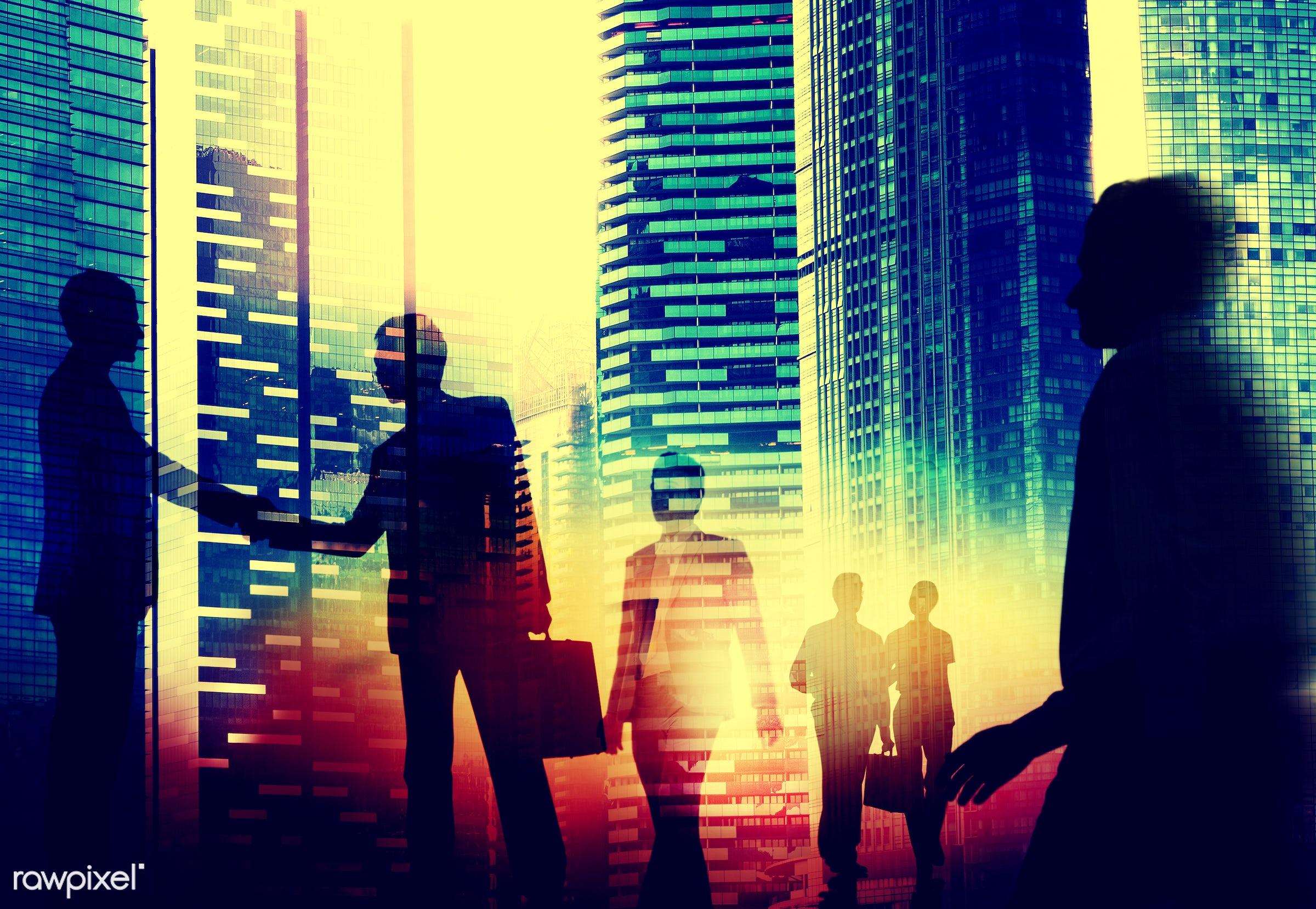 building, business, business people, businessmen, businesswomen, city, cityscape, colleague, communicate, communication,...