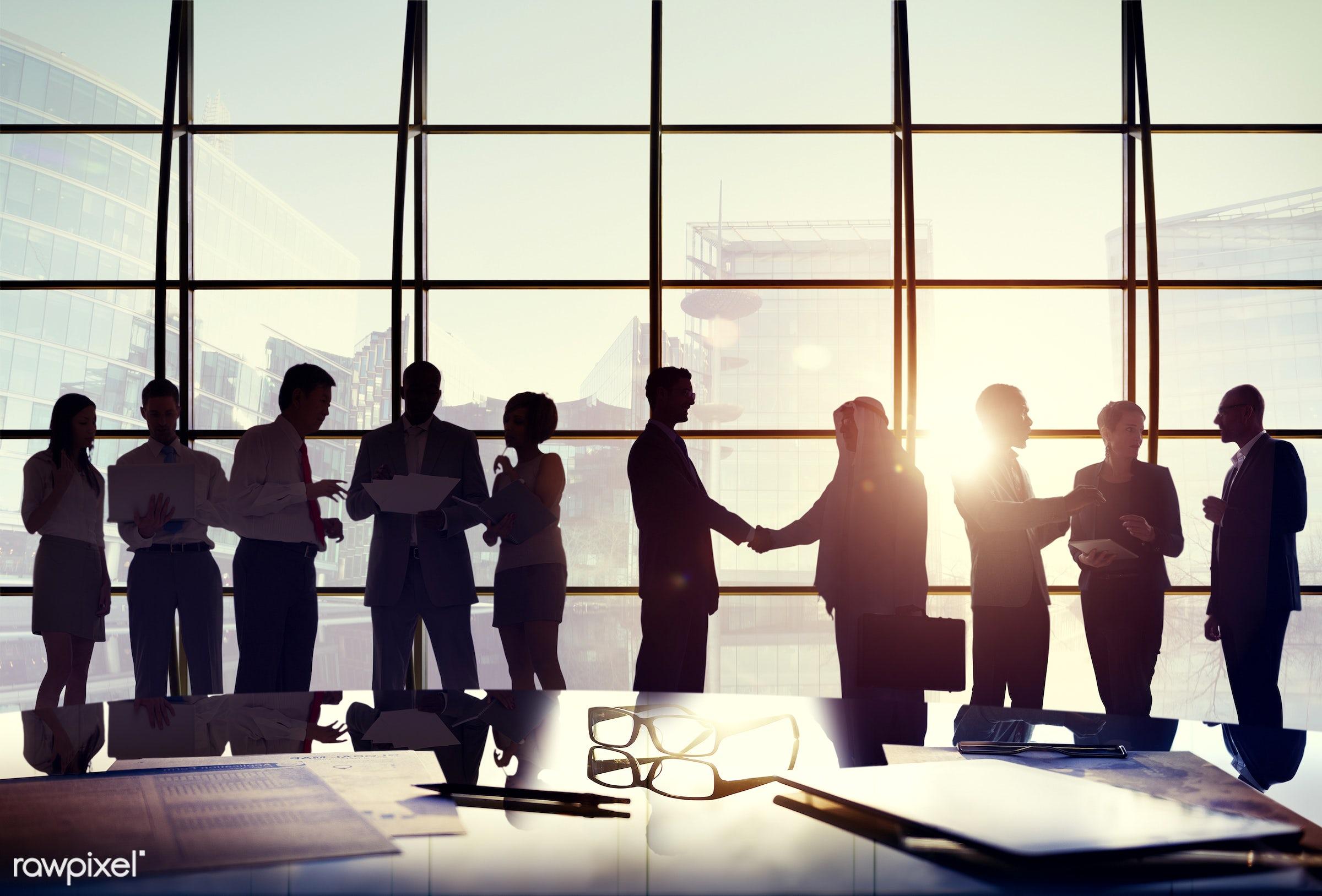 administration, agreement, back lit, board room, brainstorming, building, business, business people, businessmen,...