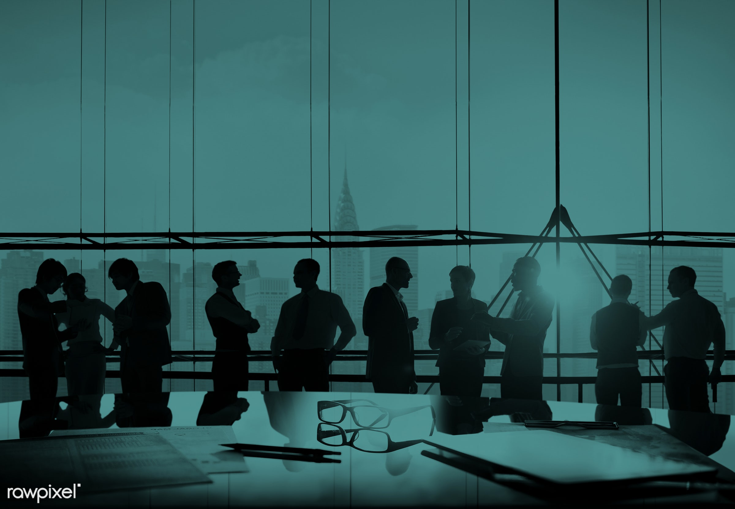 agreement, back lit, board room, brainstorming, building, business, business people, businessmen, businesswomen, busy, city...