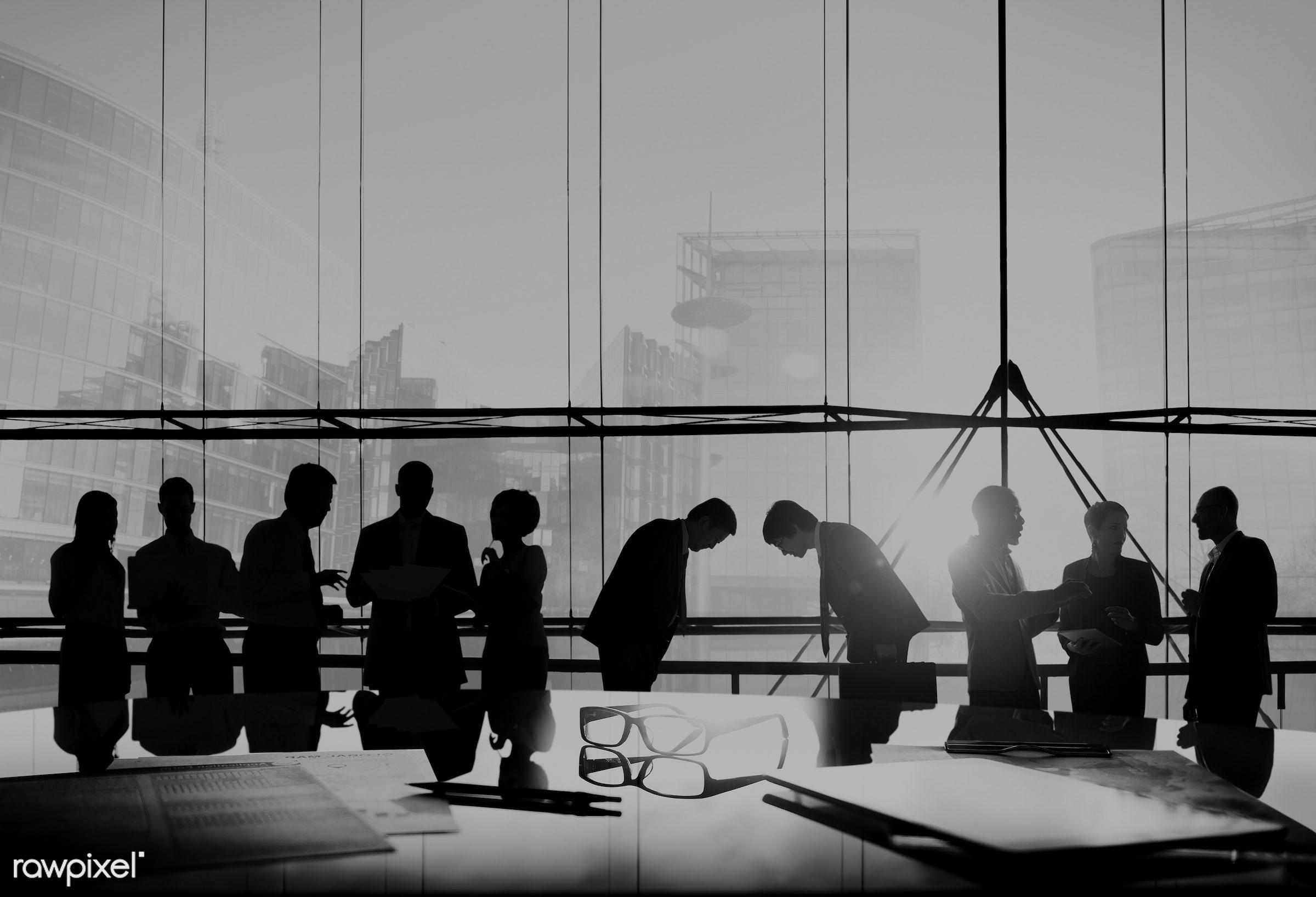 administration, back lit, board room, bowing, brainstorming, building, business, business people, businessmen, businesswomen...